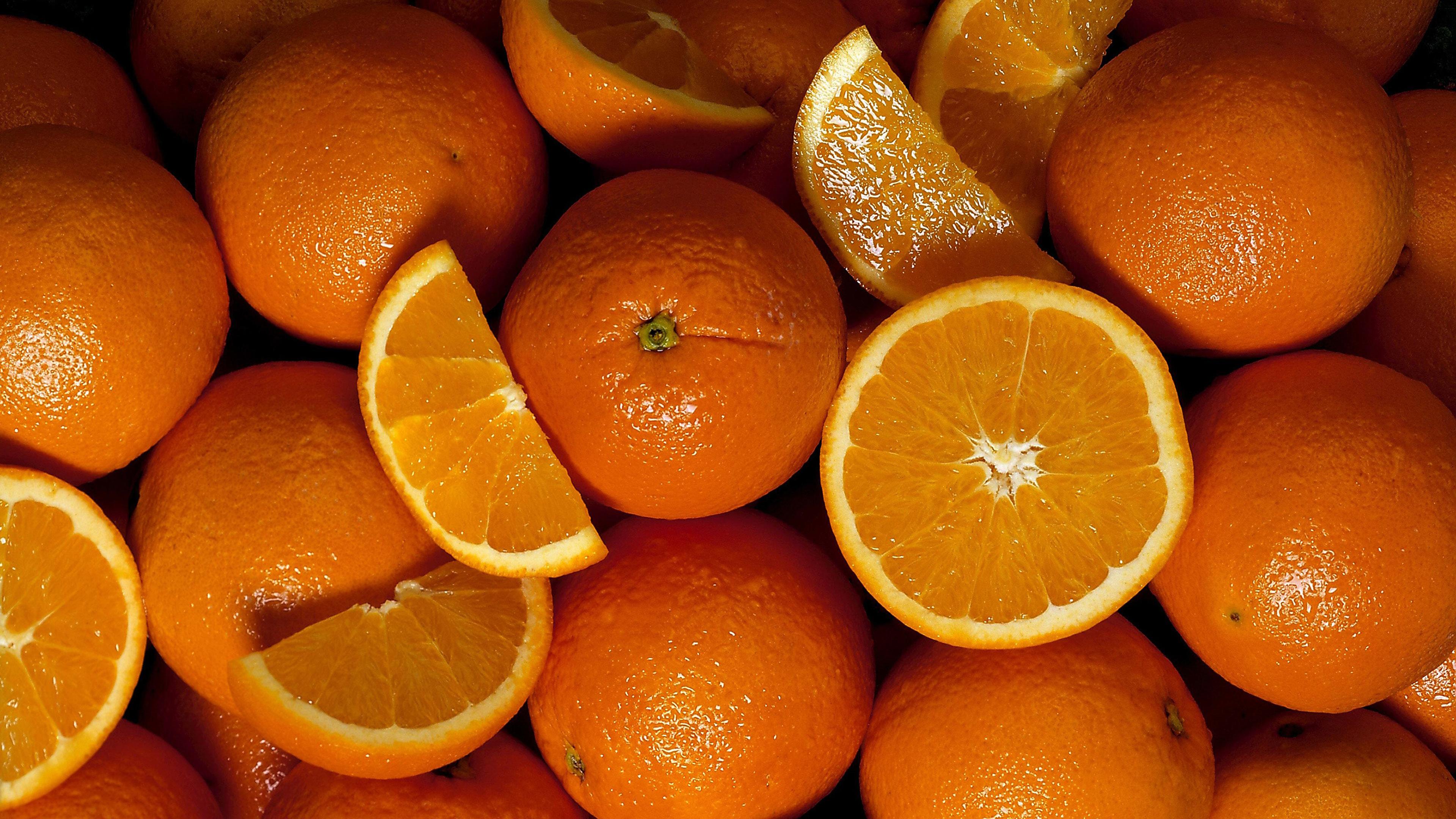Апельсин Orange  № 2933077  скачать