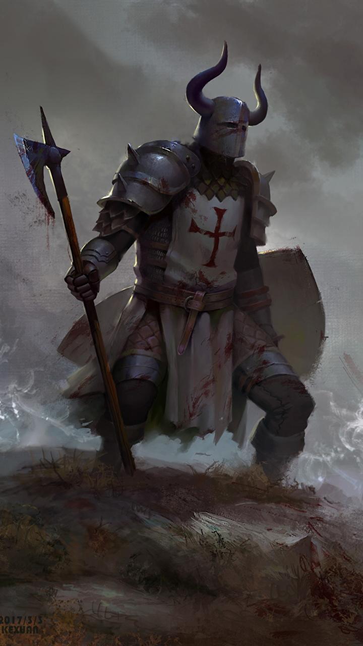 Рыцарь фото