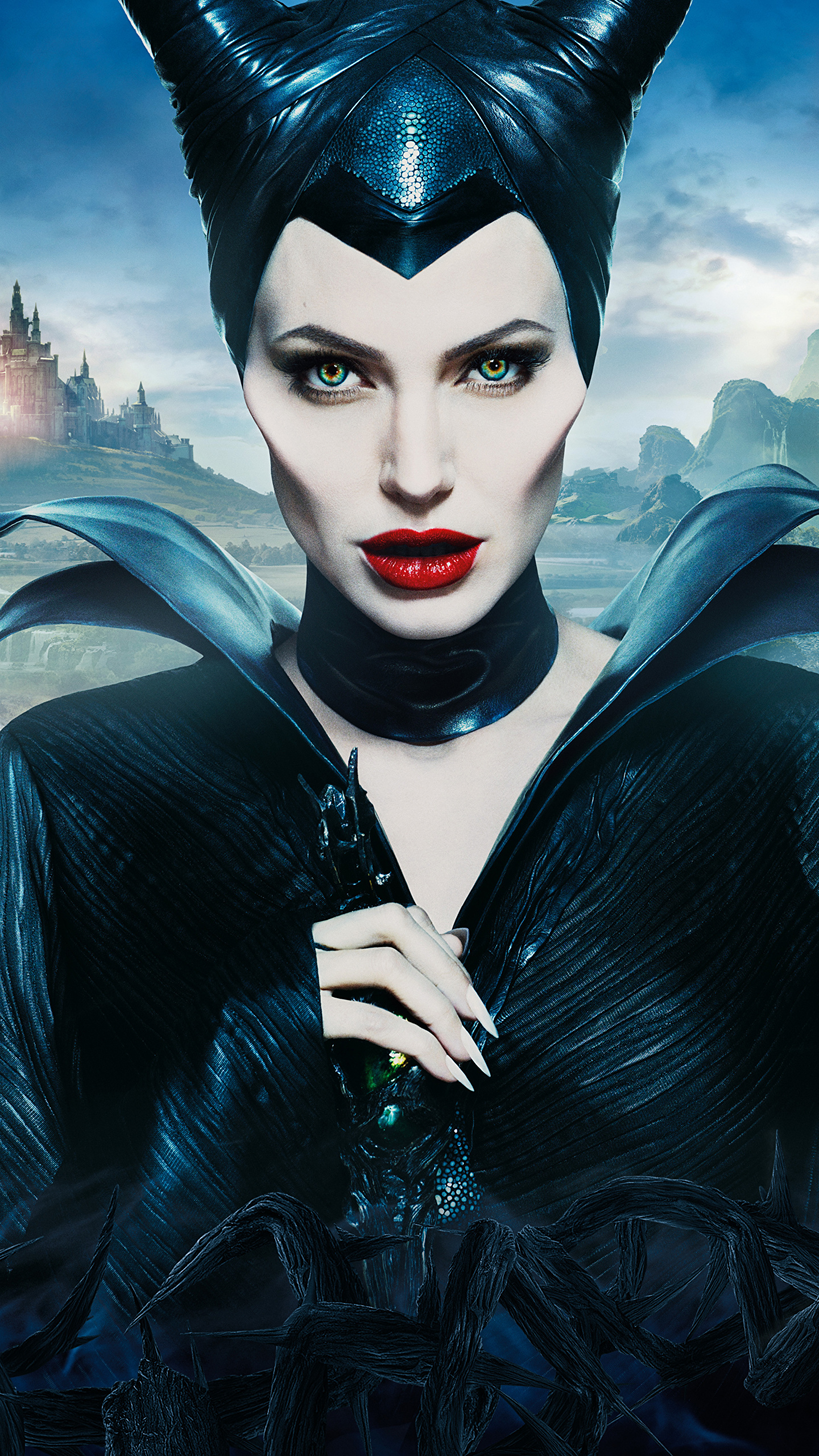 Maleficent film  Wikipedia