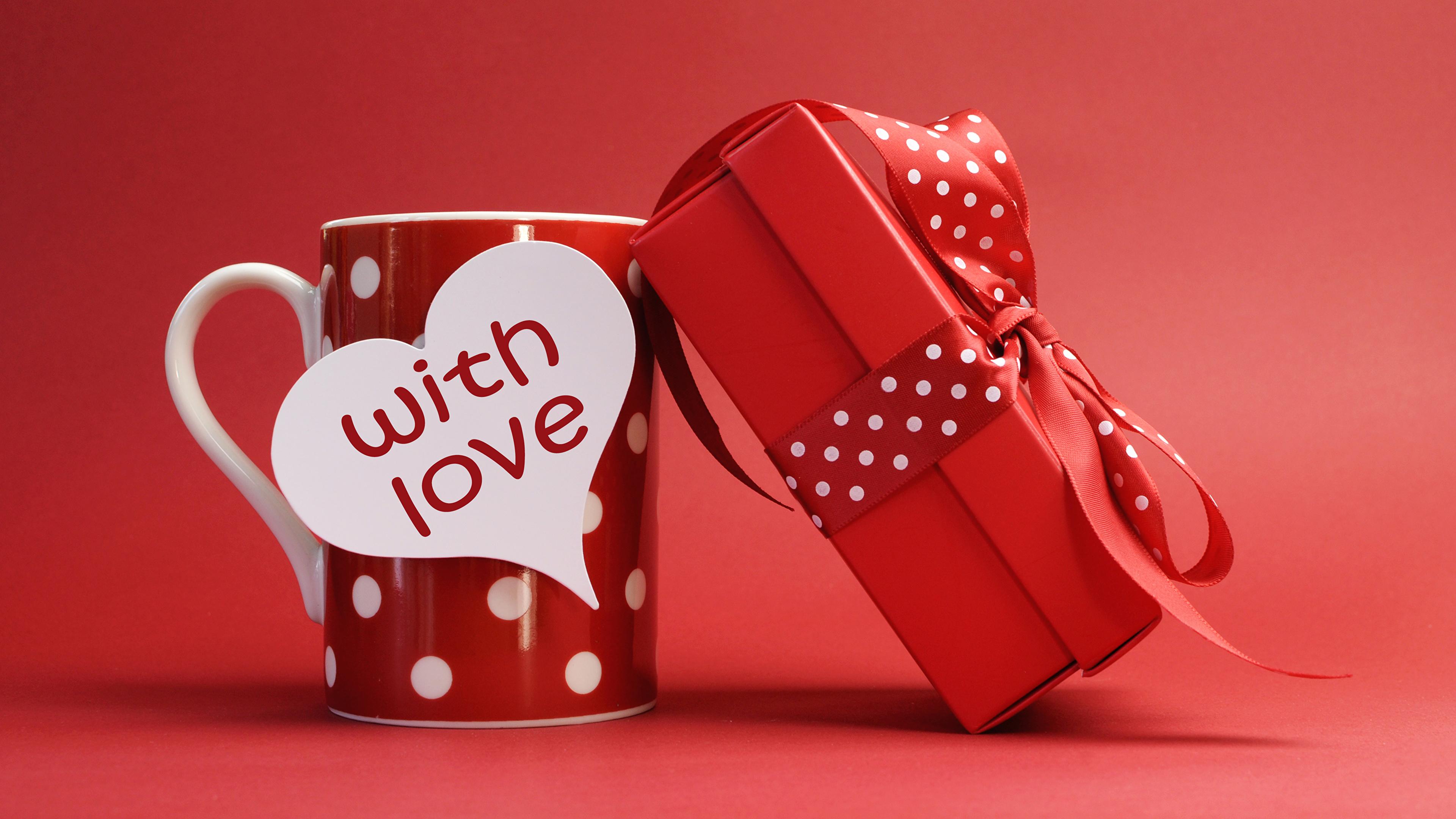 Подарок да день влюбленных парню своими руками