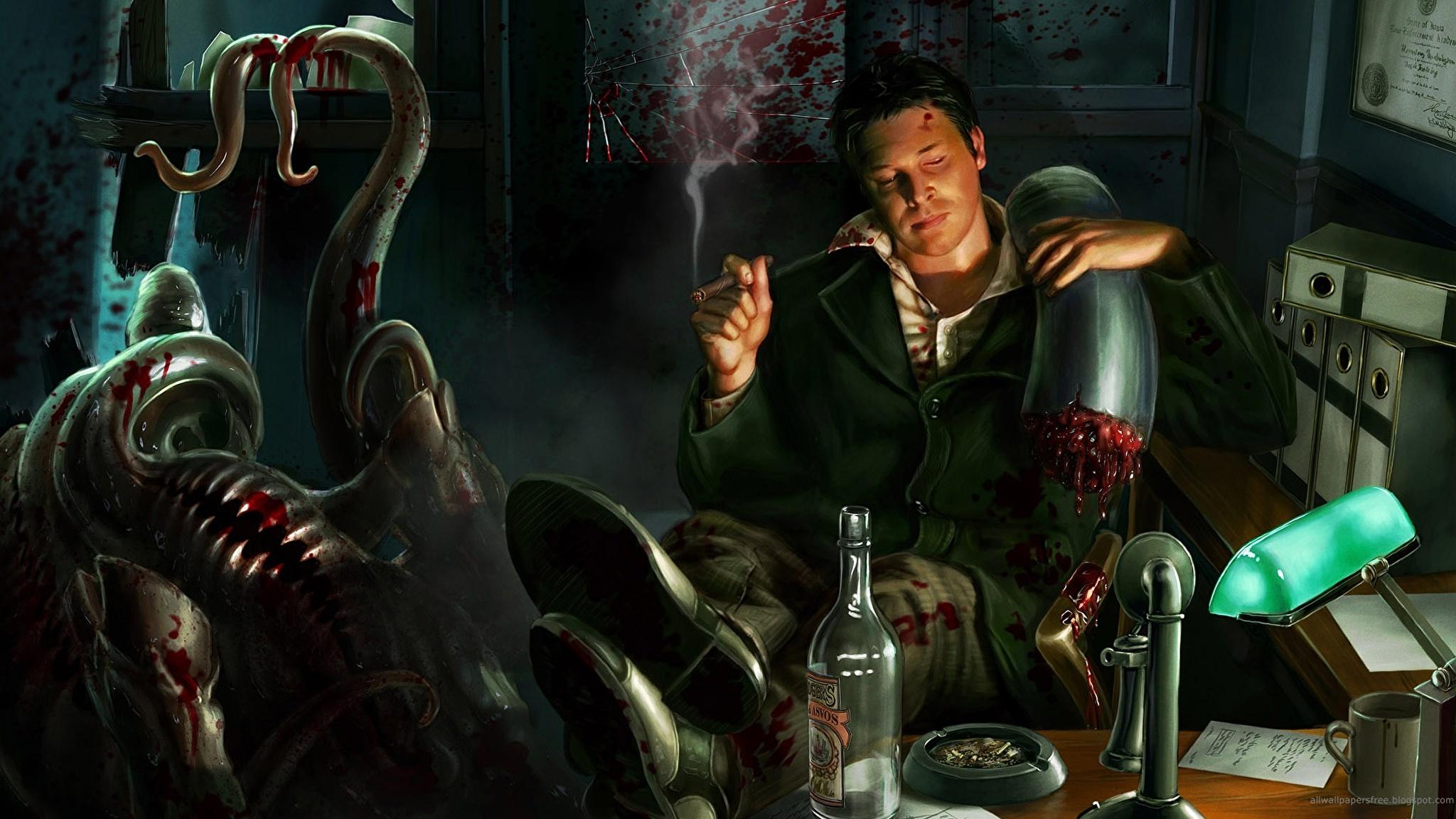 Убийство чудовища  № 1650383 без смс