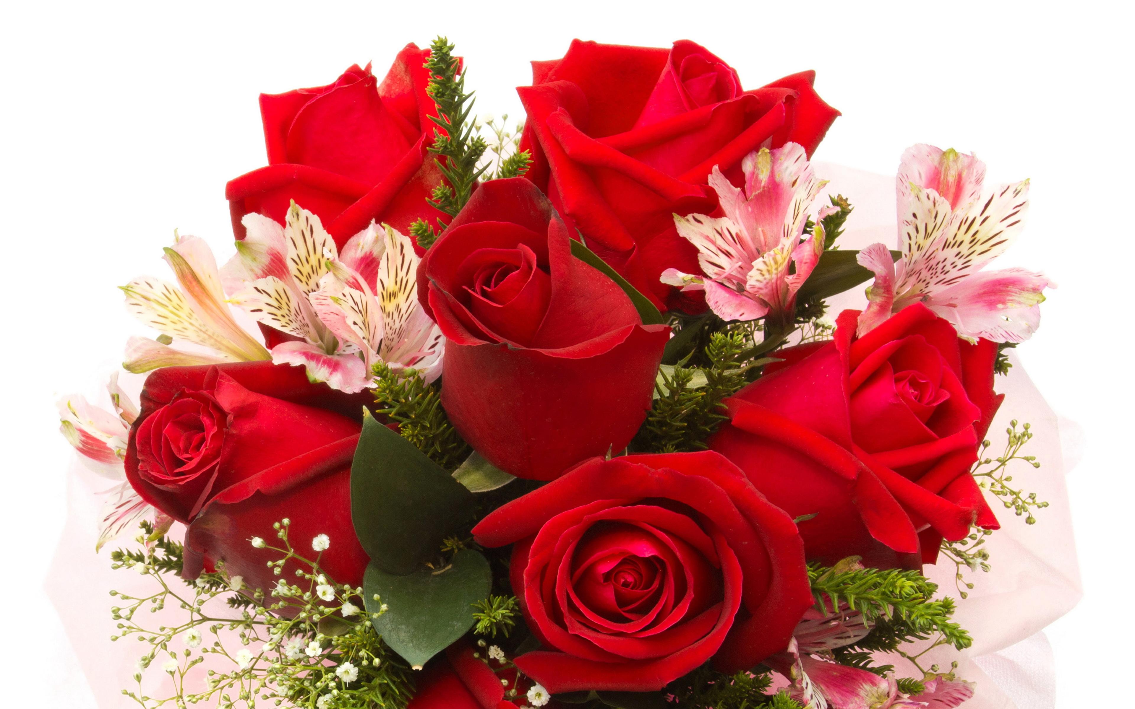 Цветы фото букеты для женщин