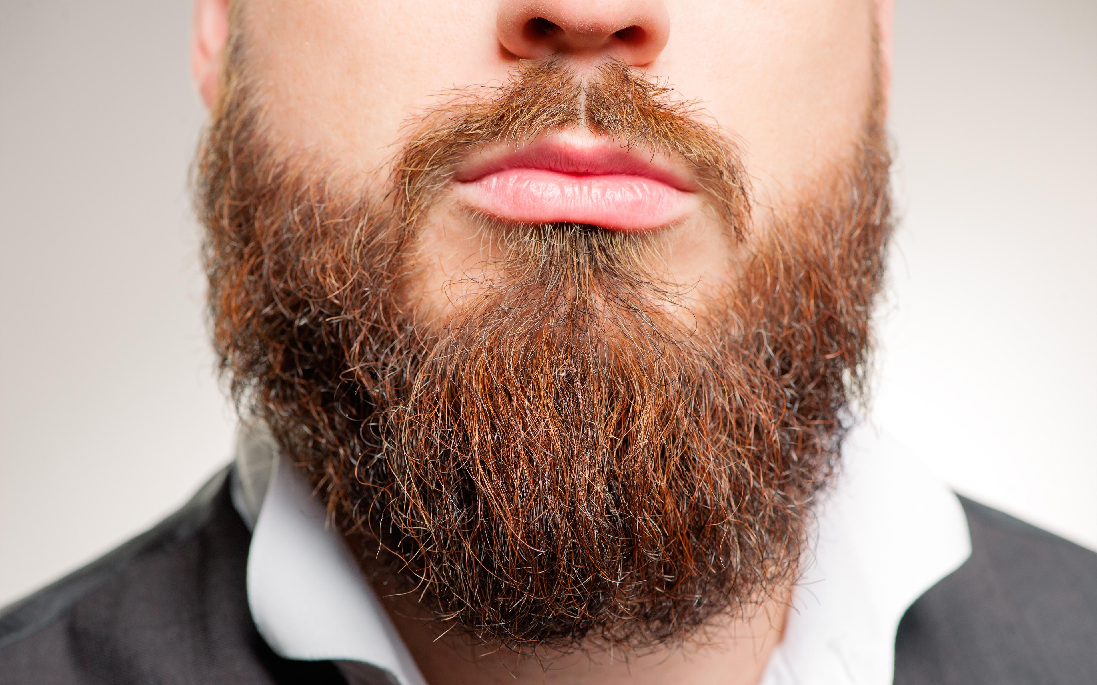 Как ускорить рост бороды в домашних условиях 65