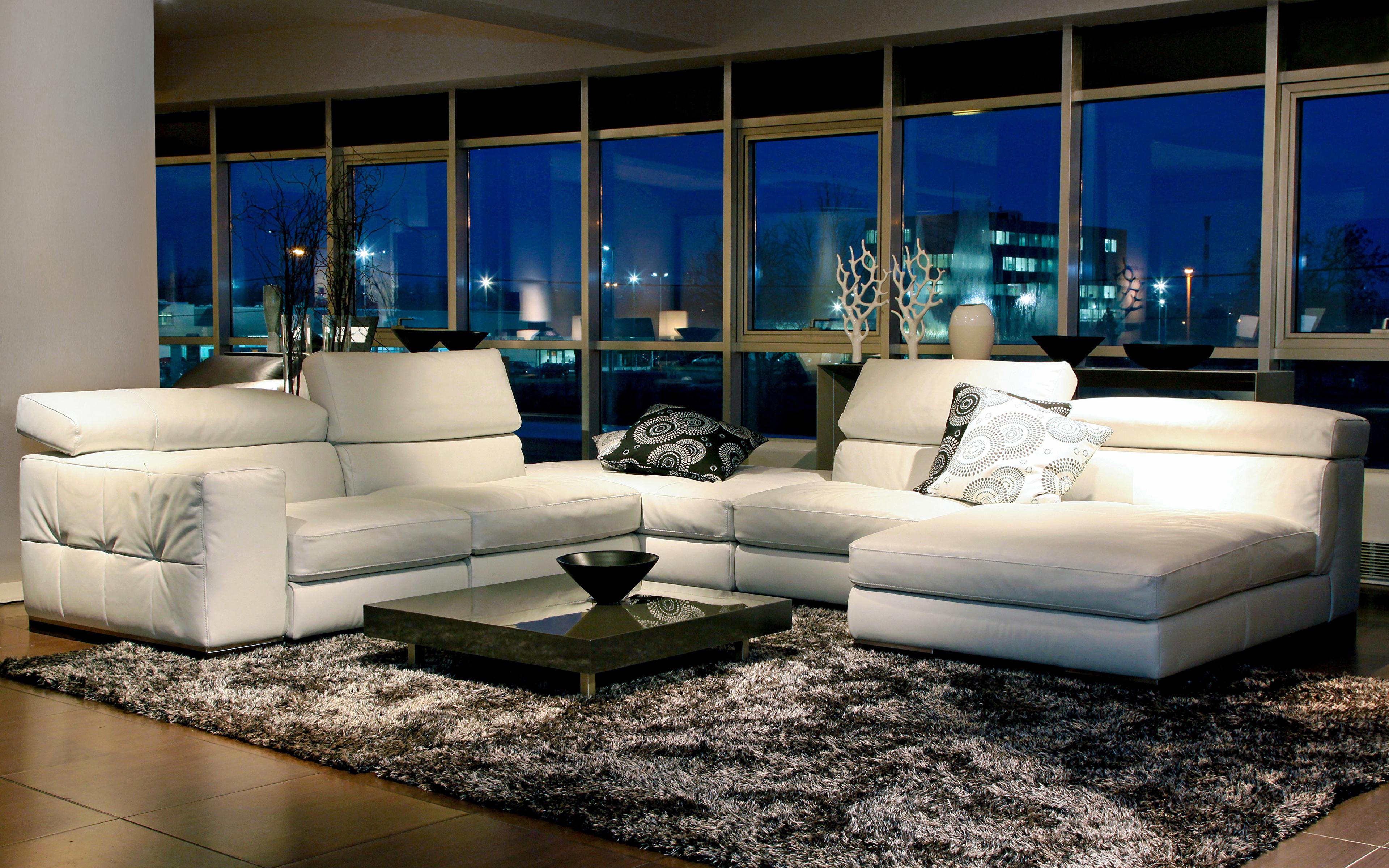 интерьер комната окна диван interior bathroom Windows sofa  № 3530253 загрузить