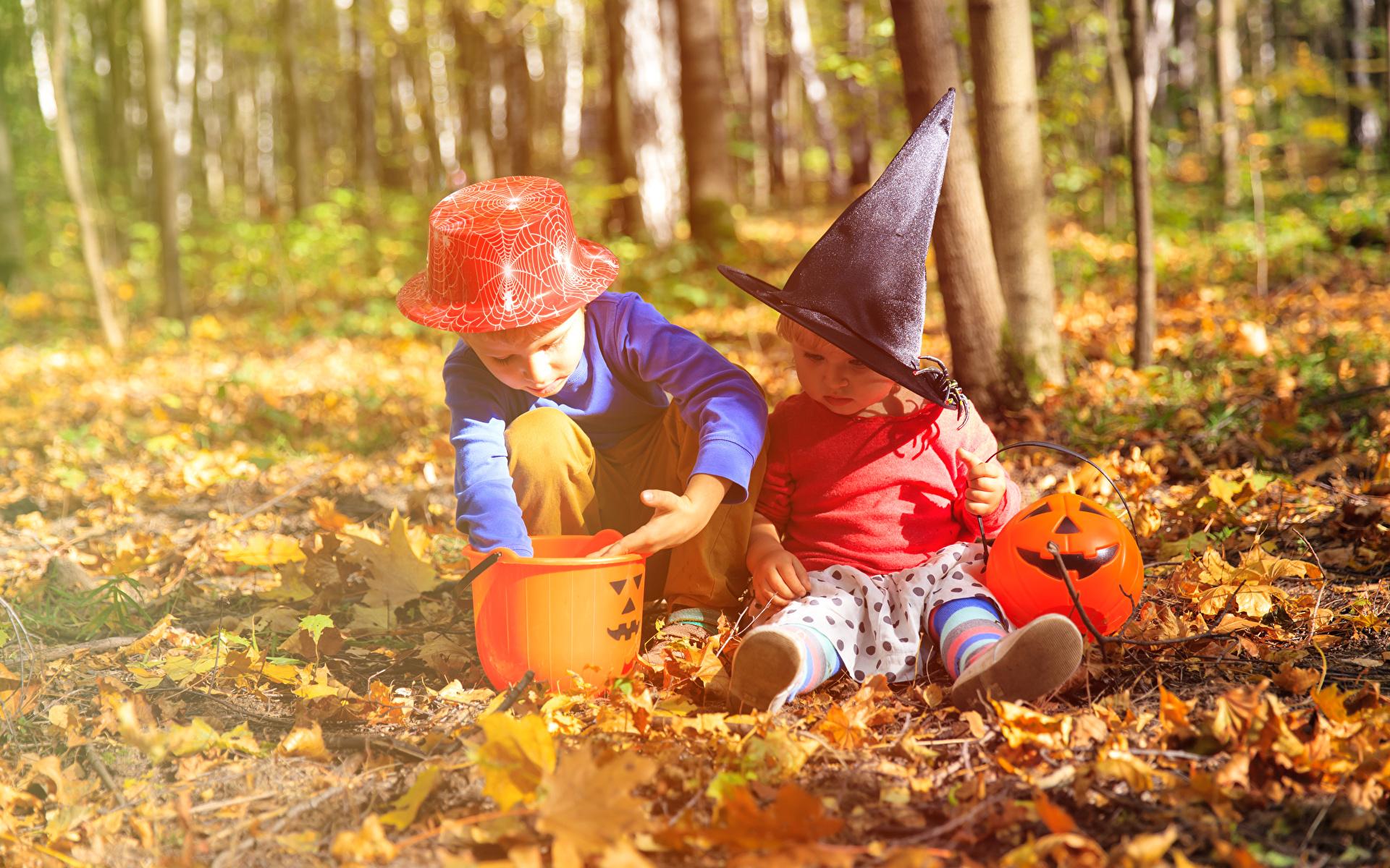 Фото ребенка я и осень