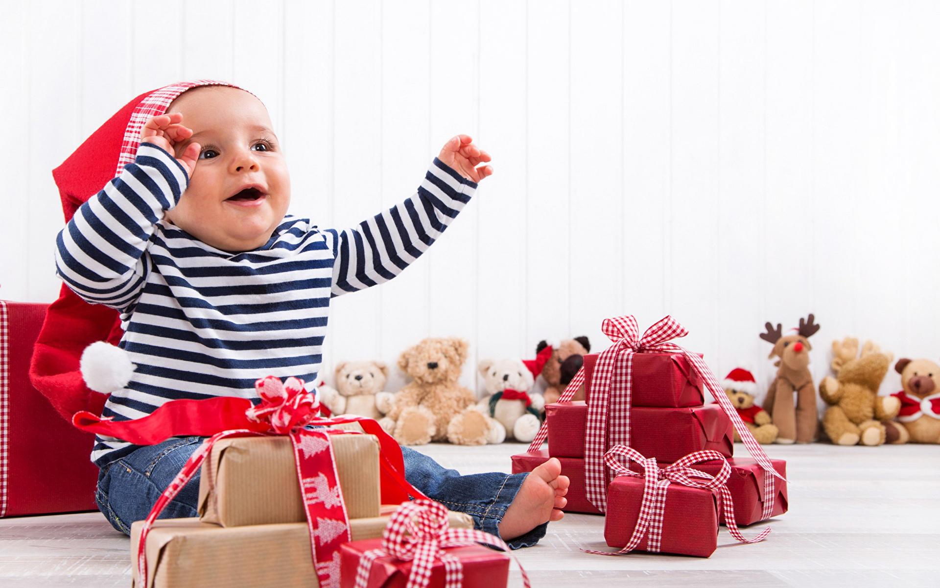 Подарки от малышей 95