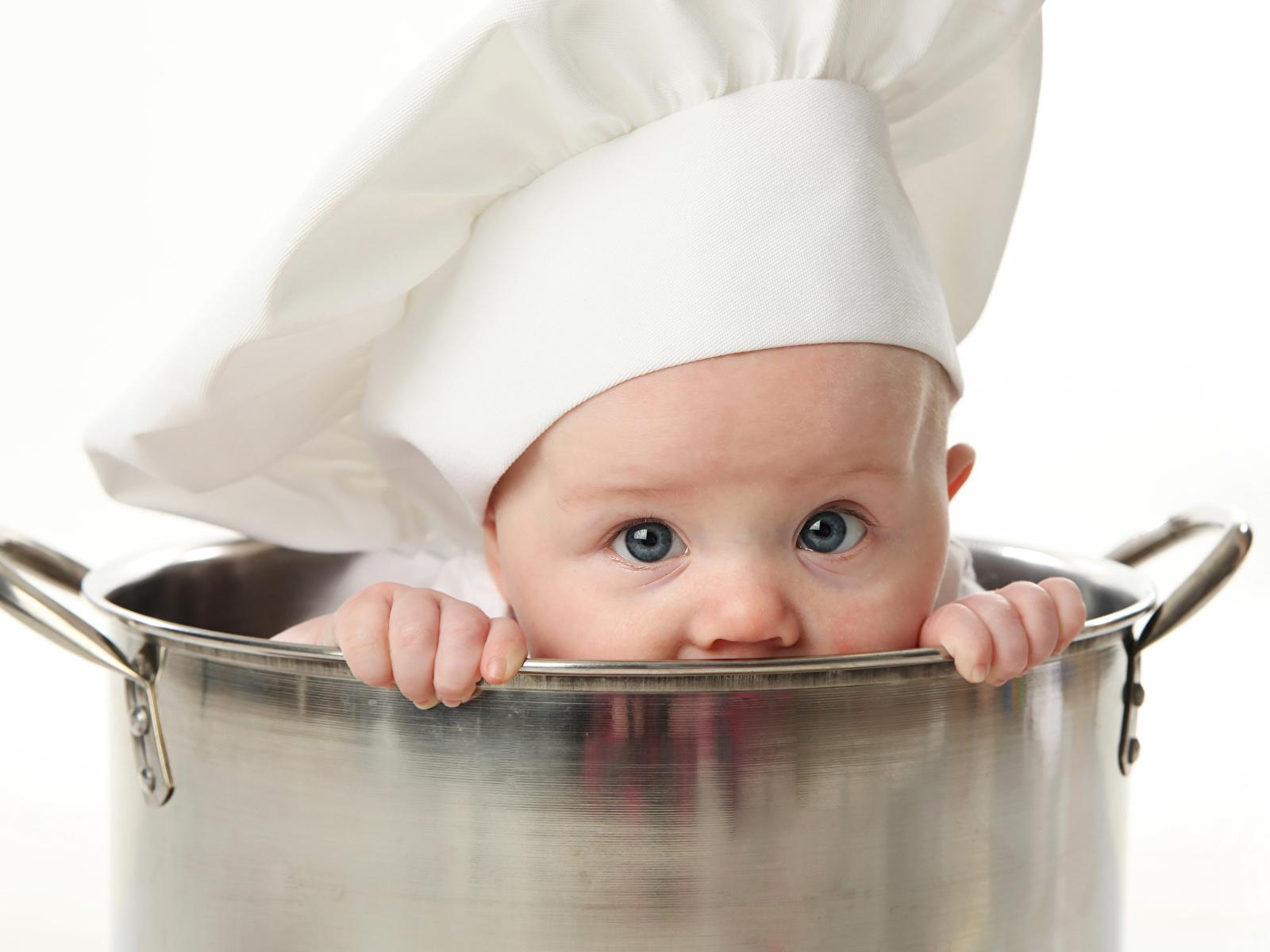 Нос ребенка изнутри фото