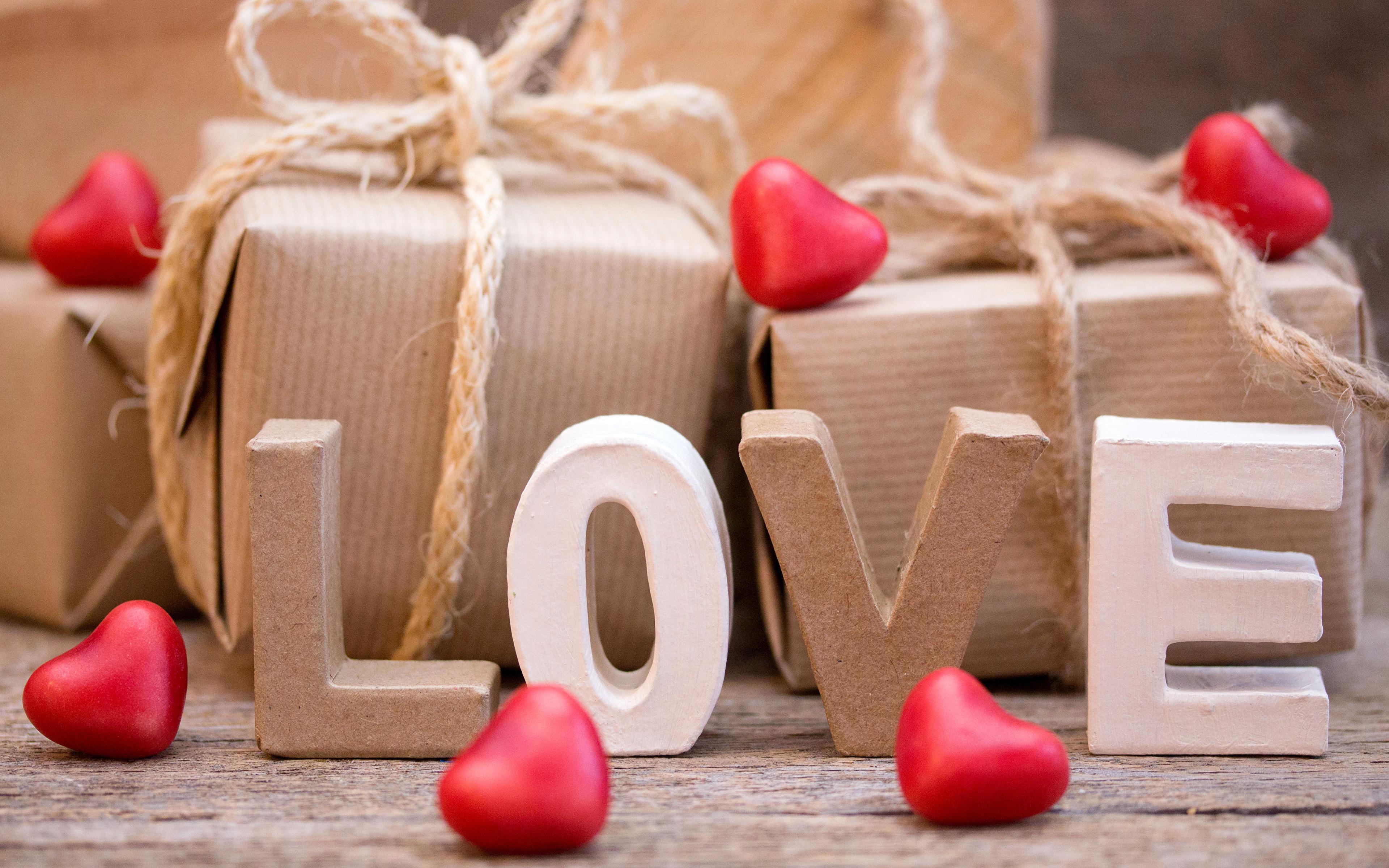 Картинки любовь и подарки 293
