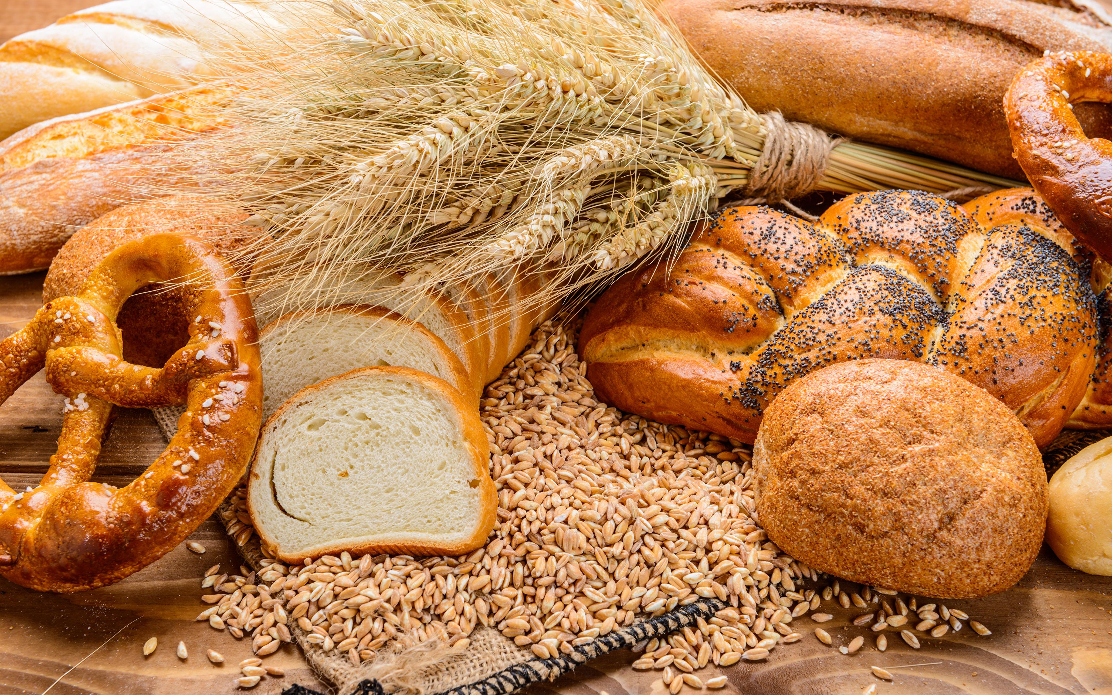 еда хлеб  № 2154325 без смс