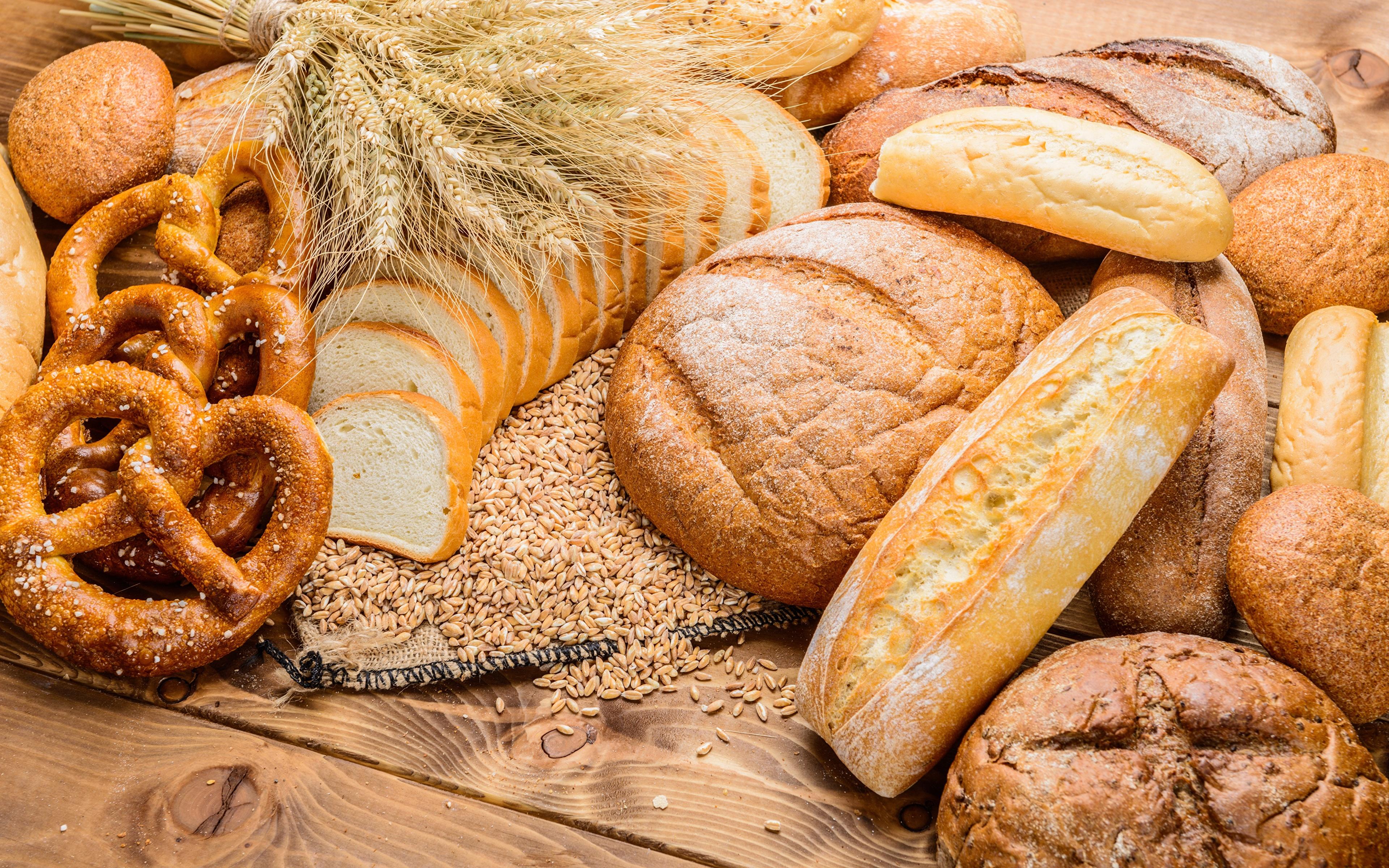 еда хлеб  № 2154371  скачать