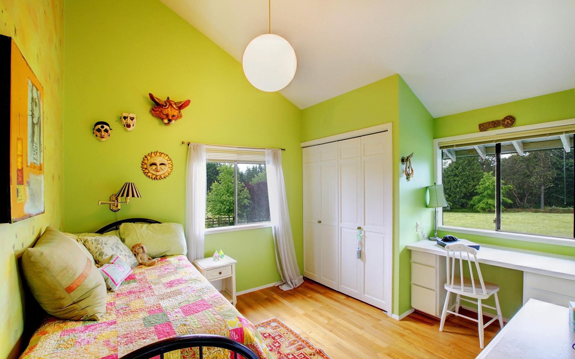 Детская комната  № 3567441 загрузить