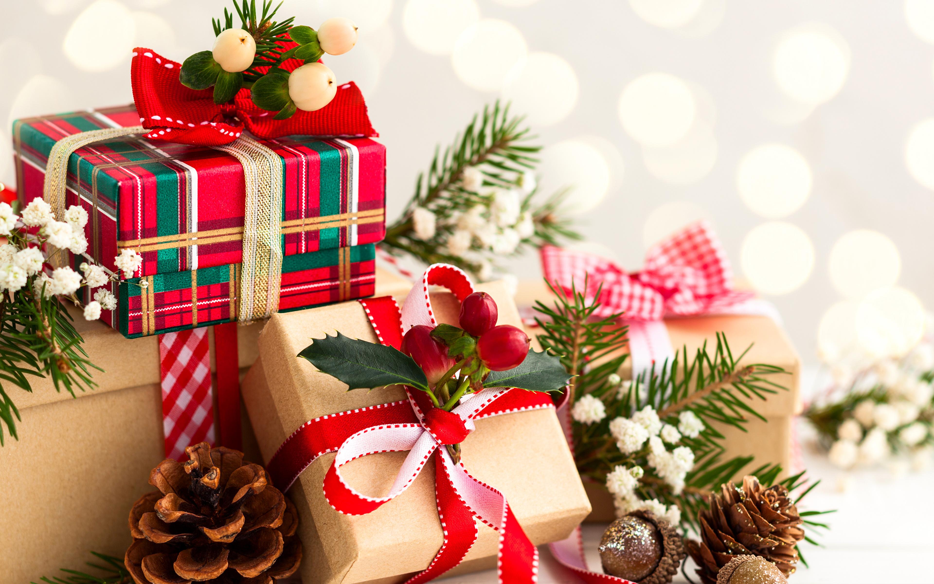 Самые популярные подарки в этом году