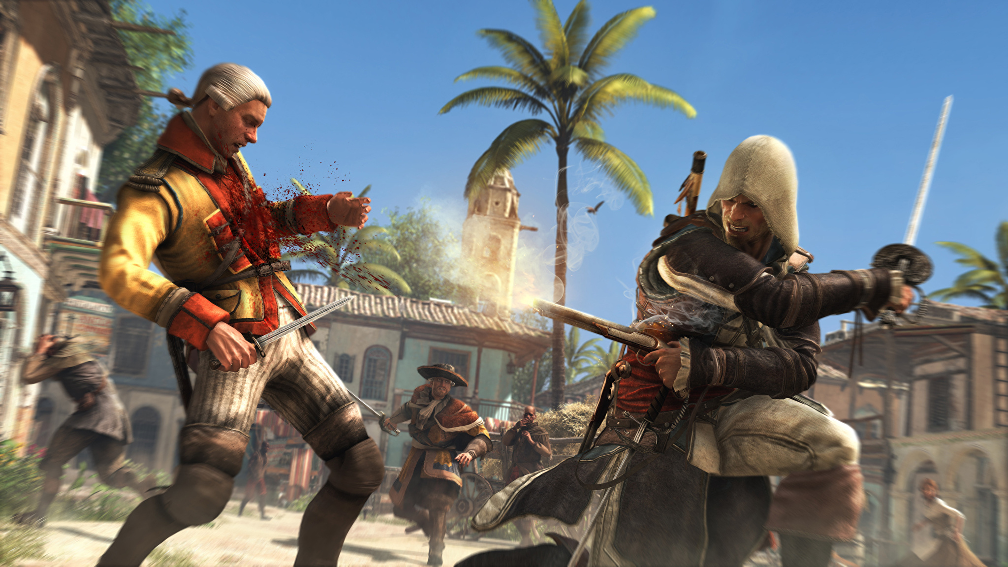 Assassin's creed 4 photo n a k  porn pictures