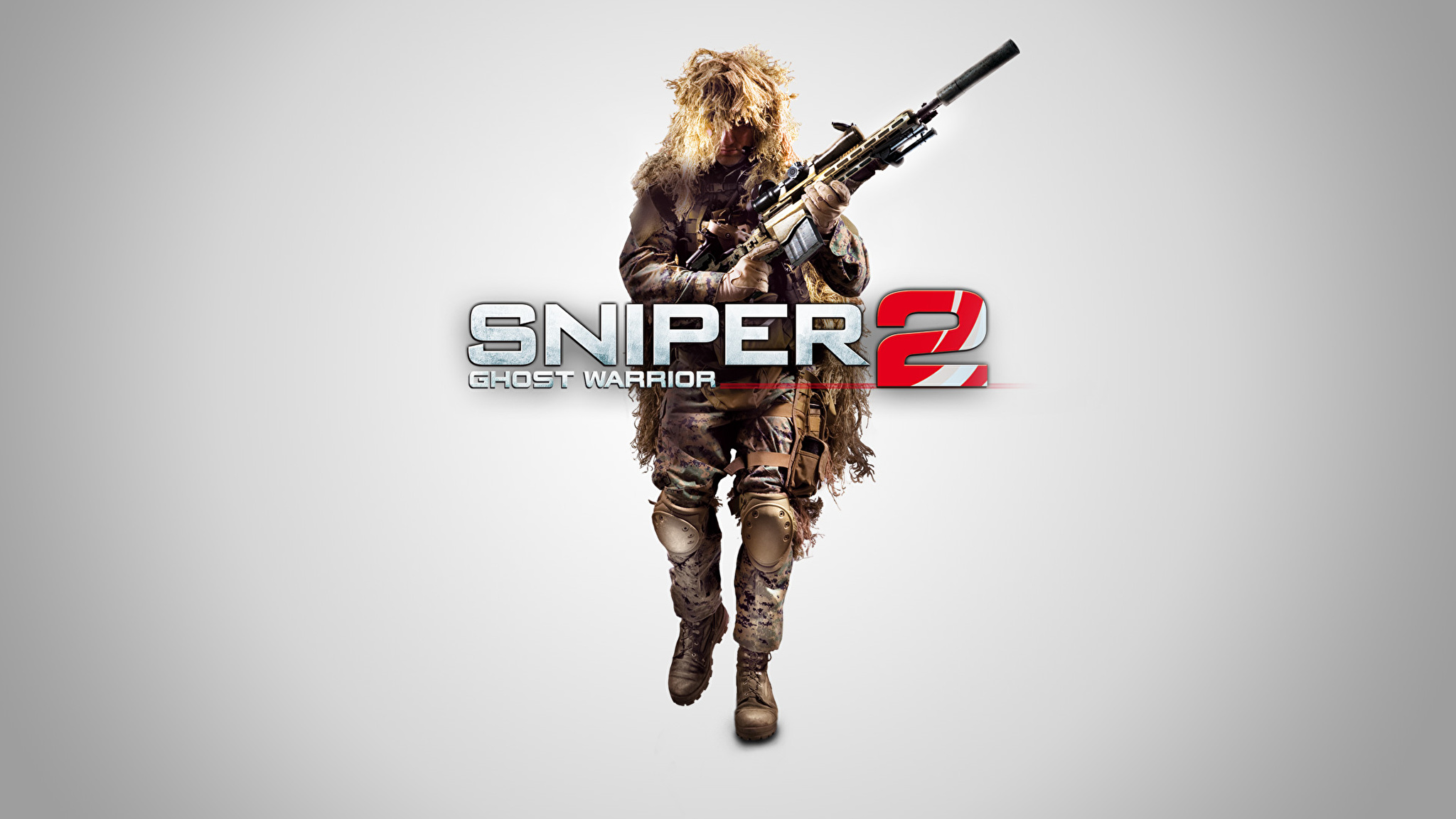 Sniper2 игра  № 2328186 бесплатно