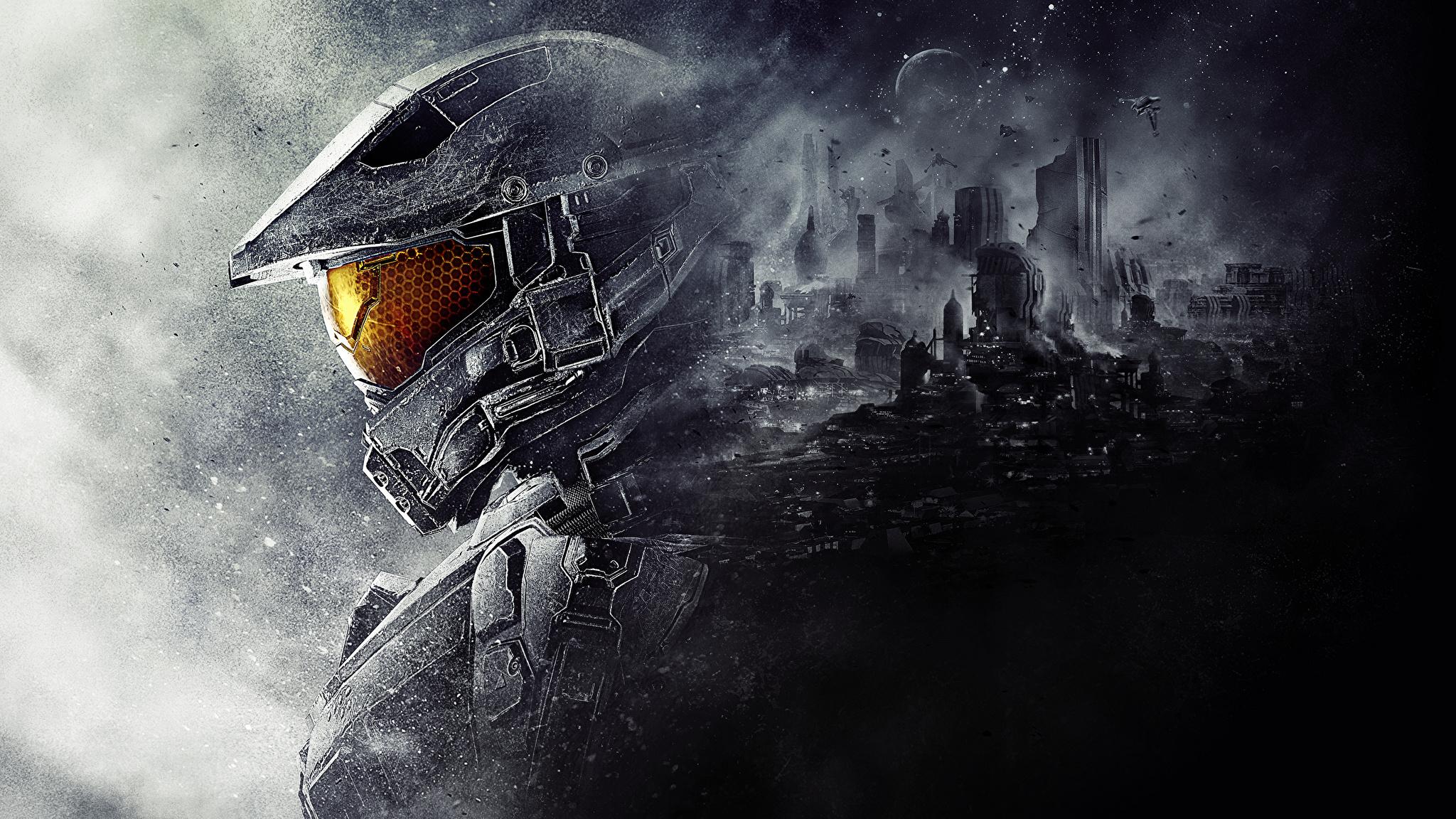 Halo 5 игра  № 2310799 без смс