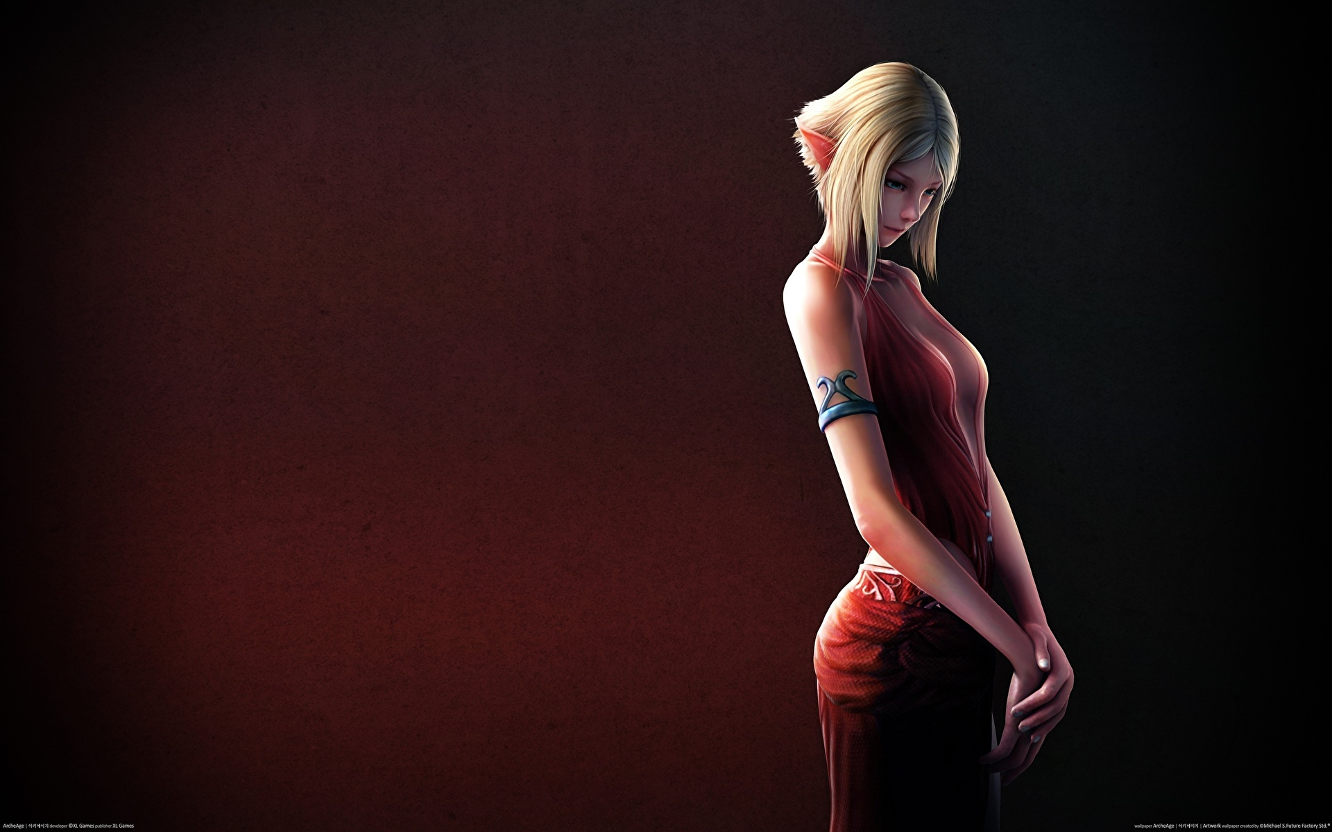 3d elf slave girl xxx photos