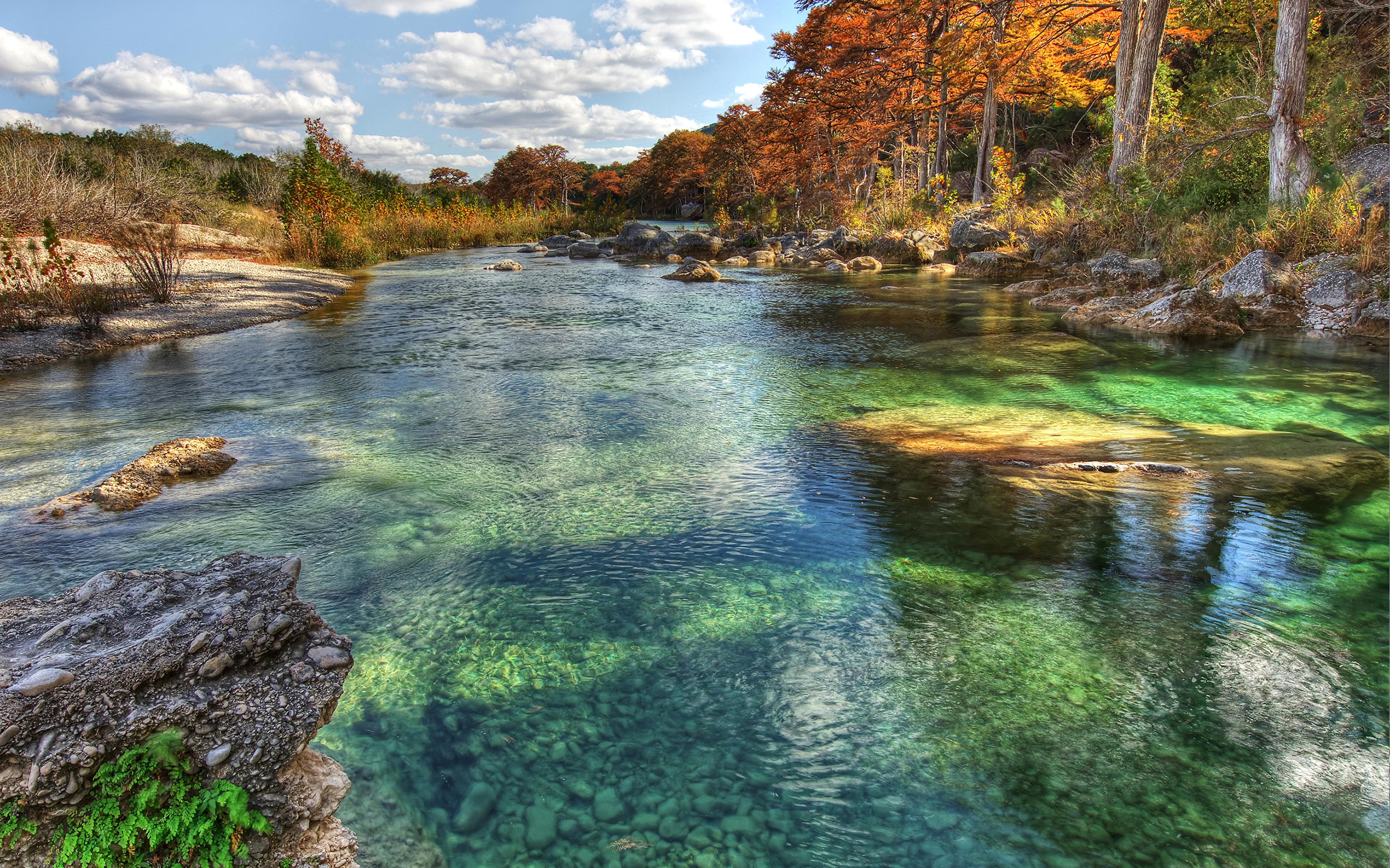 Река в камн  № 2387248 загрузить