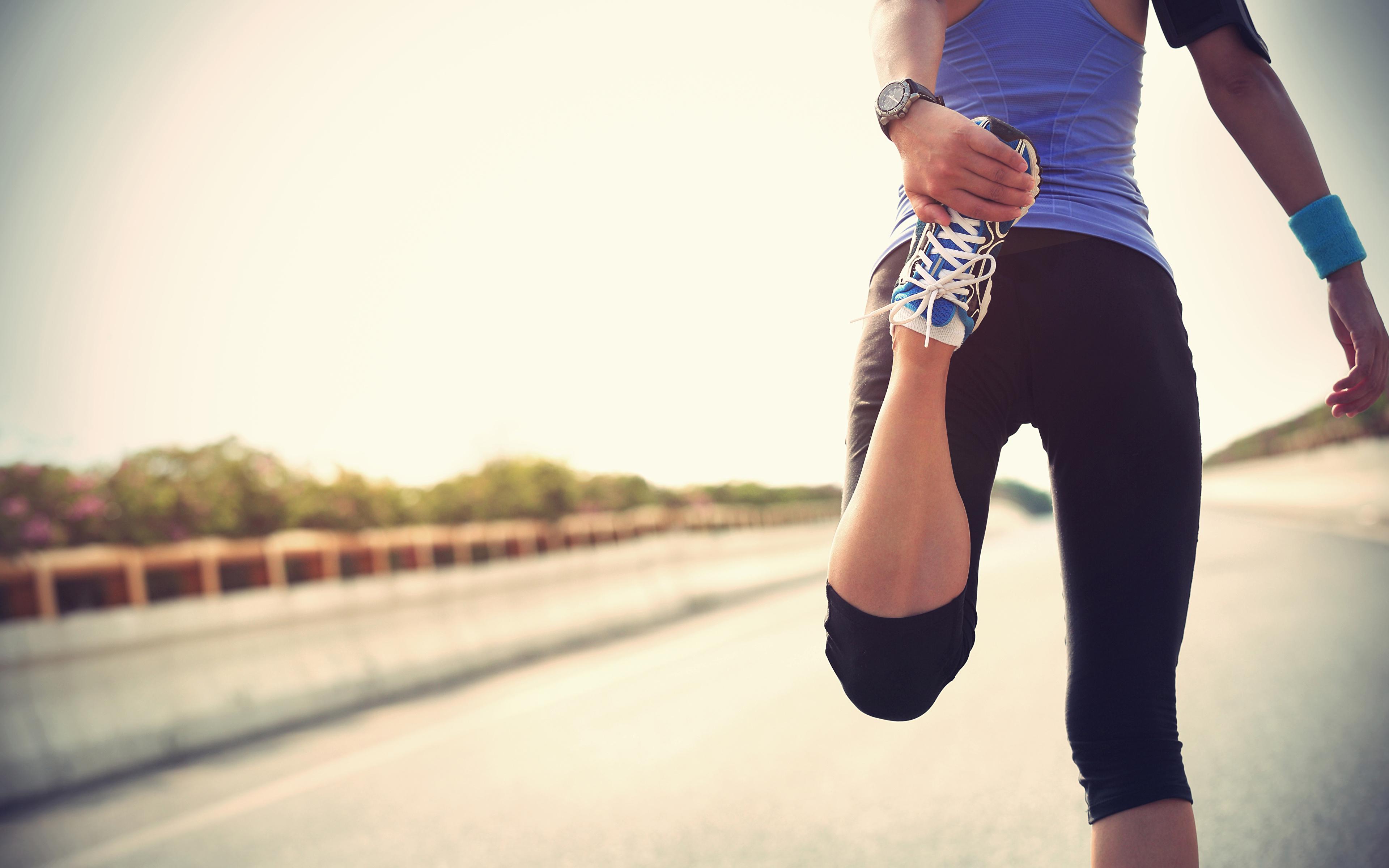 Фото девушки спортивной на аву