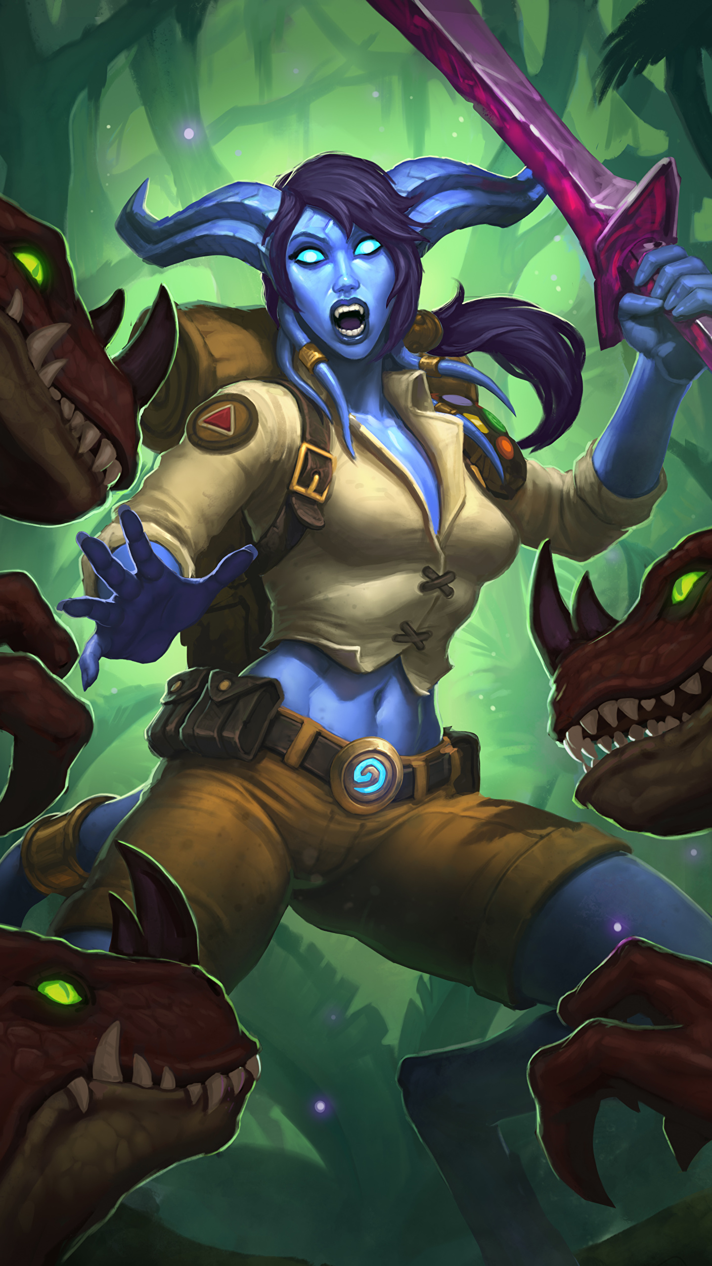 World of warcraft porno draenei xxx pics