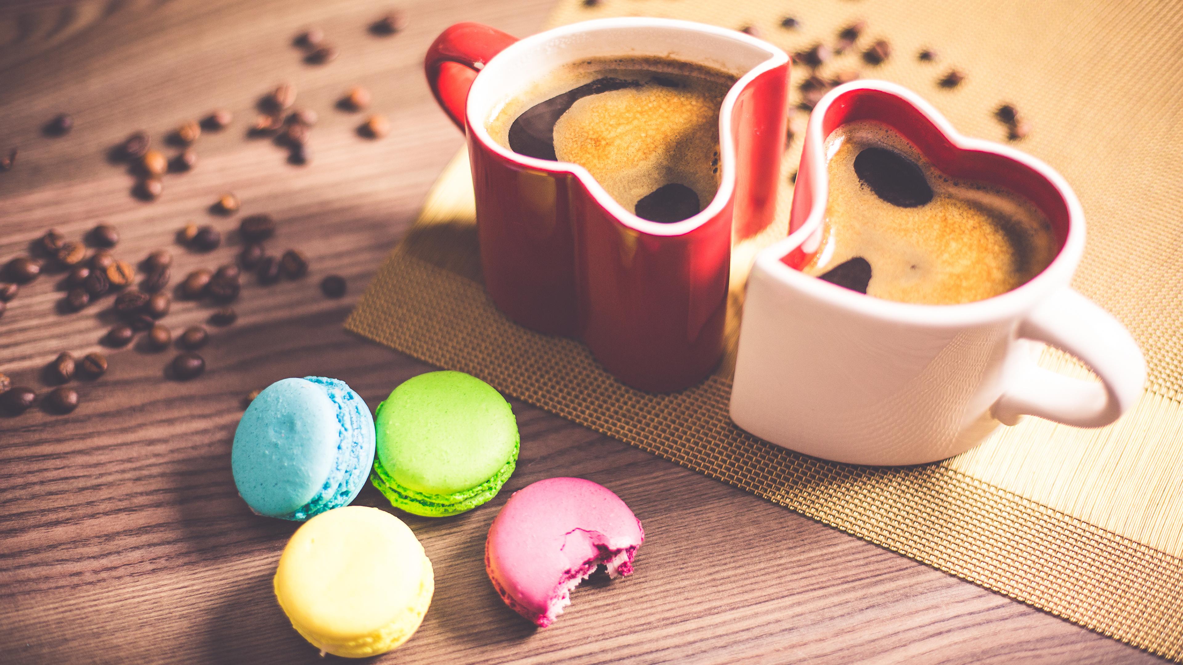 кофе со сладостями  № 140194  скачать