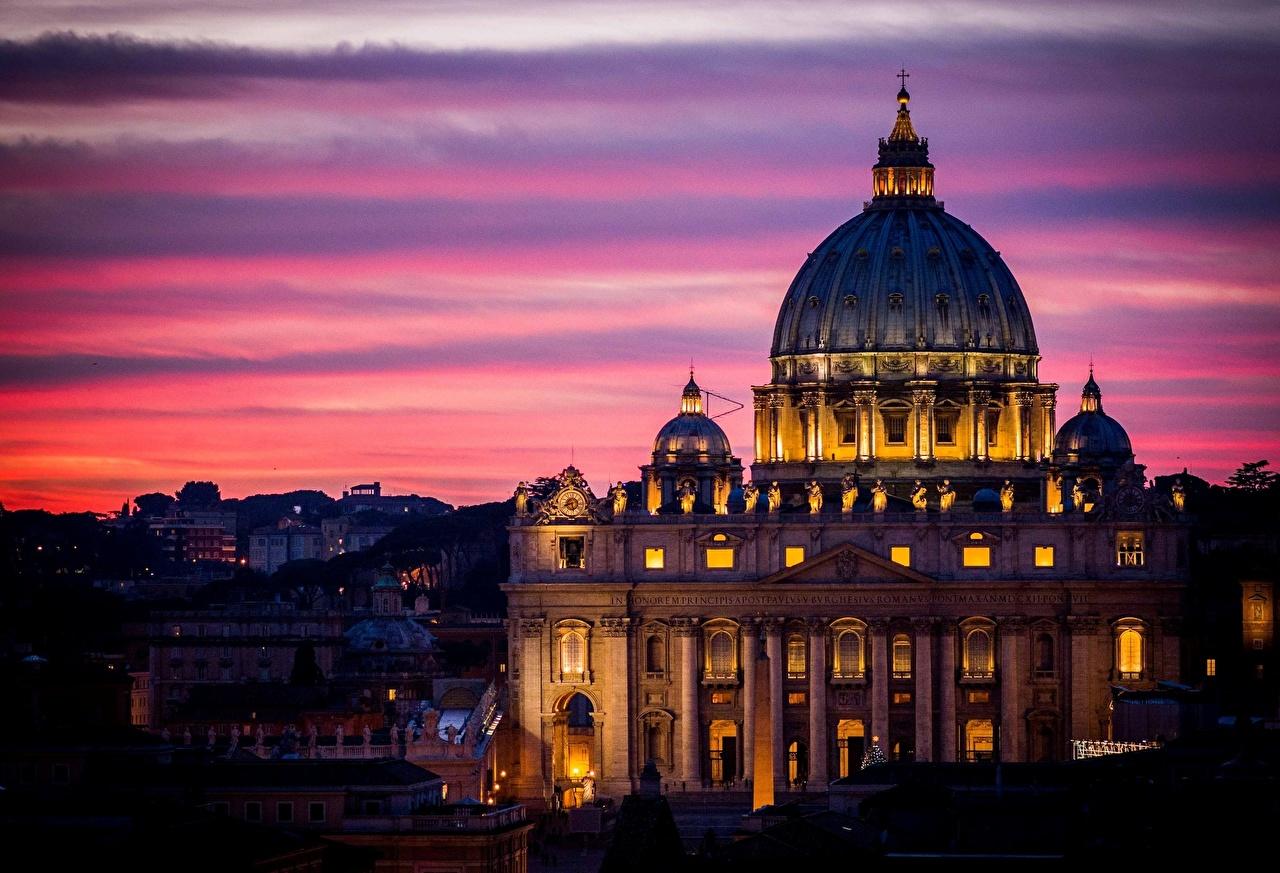 ������ Rome Vatican St. Peter s Basilica ���� ������