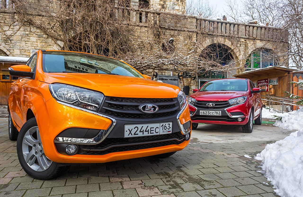 Каком году выйдут новые машины в россии