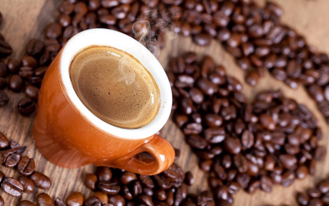 Напитки Кофе Чашка Еда