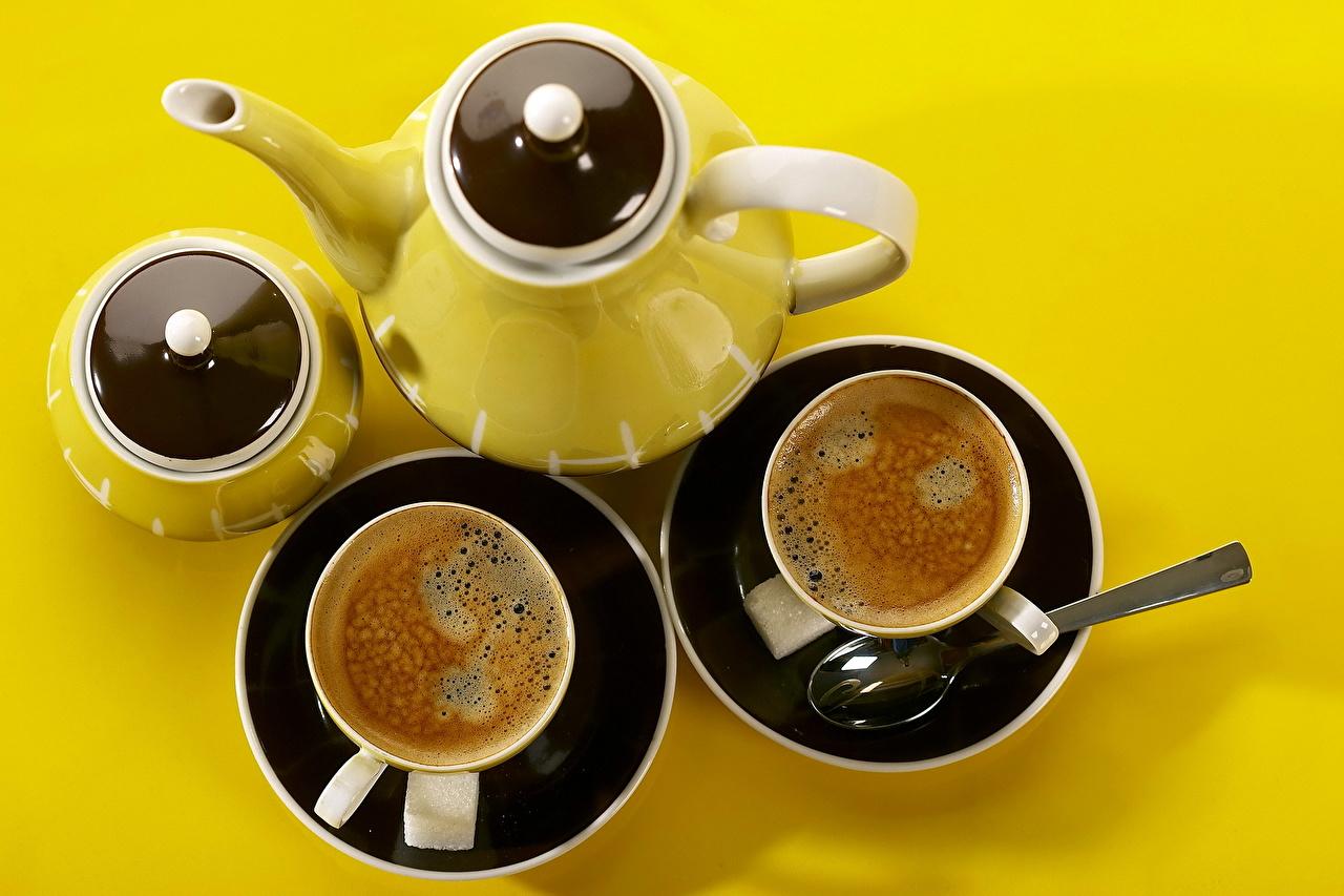 Напитки Кофе Еда
