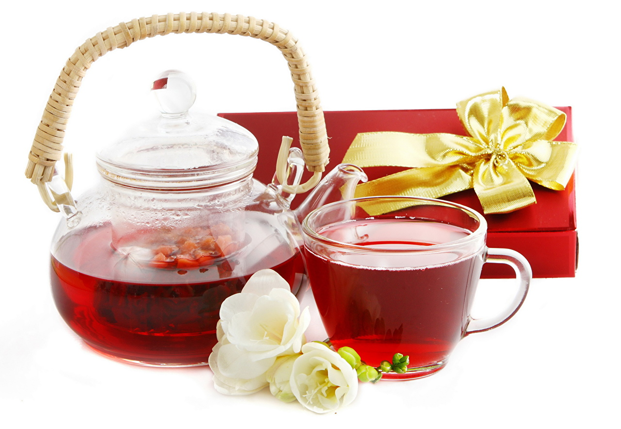 Напитки Чай Подарки Еда