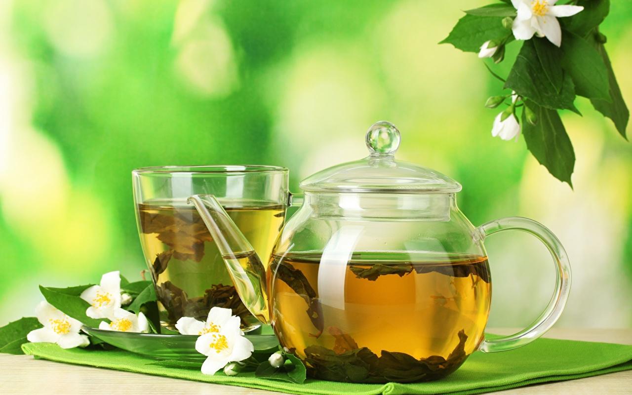 Напитки Чай Чашка Еда