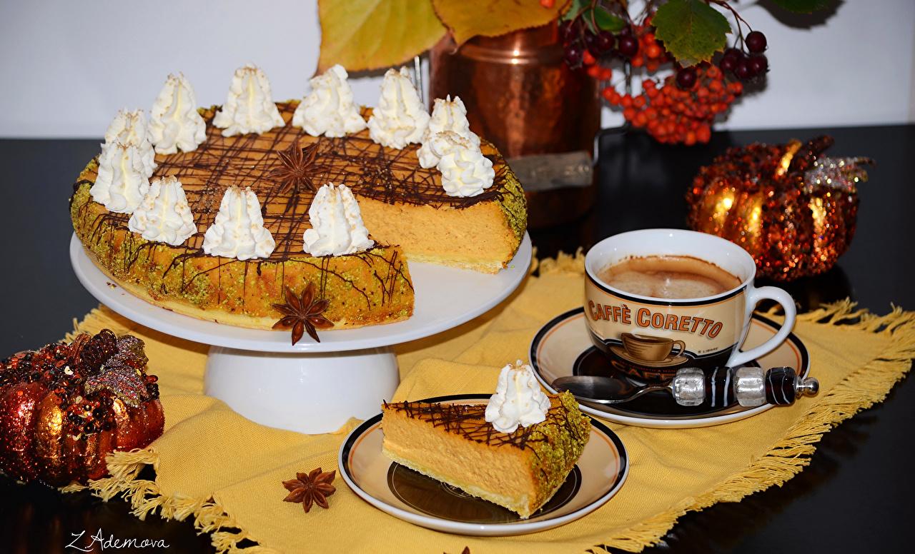 Журнал отдохни рецепт кофейного торта со сливками
