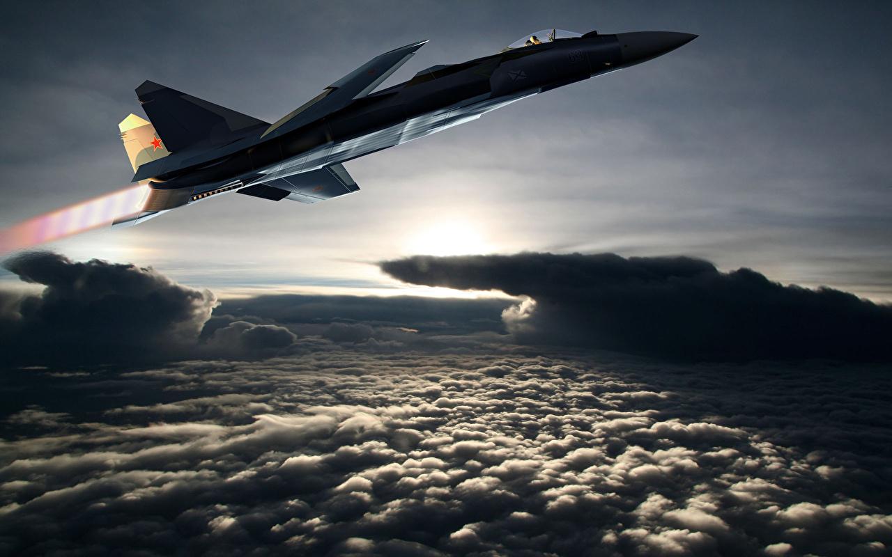 Фотографии взлетающих истребителей 14 фотография