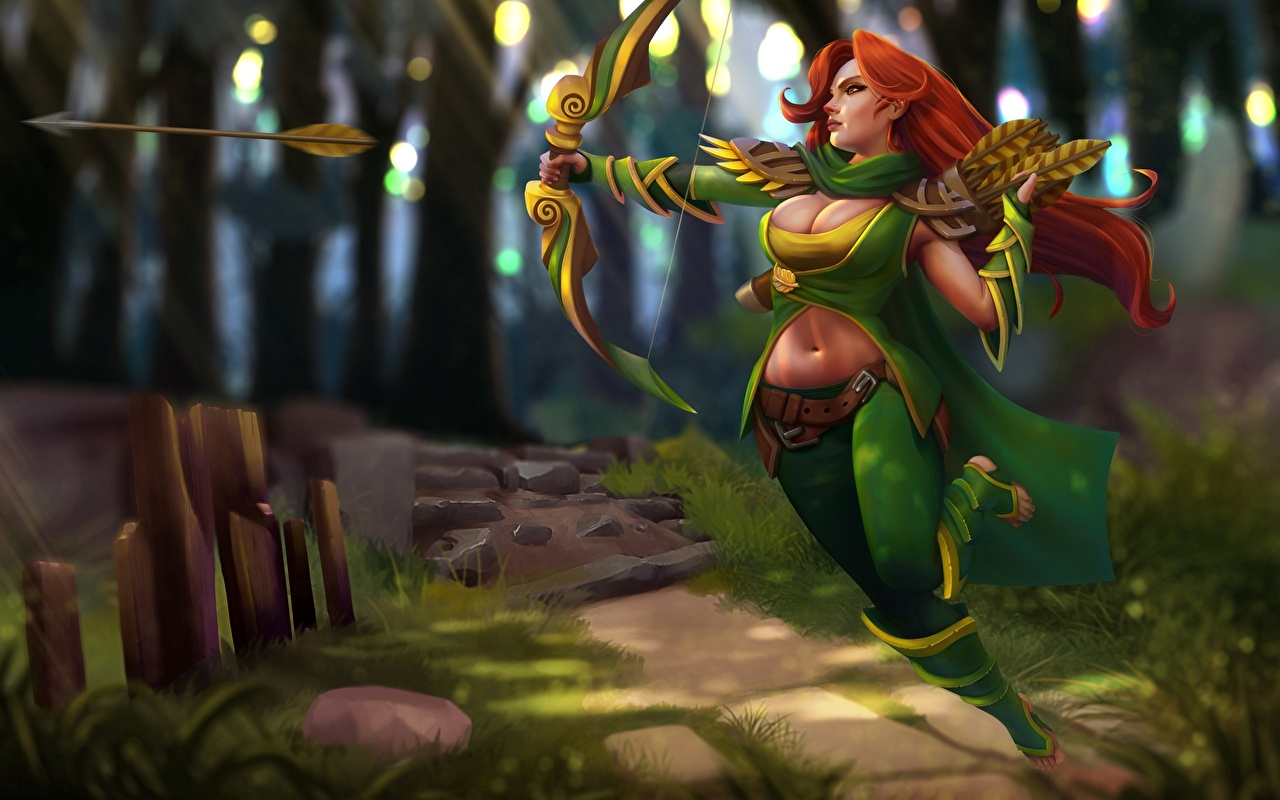 Windrunner porn photo naked photos