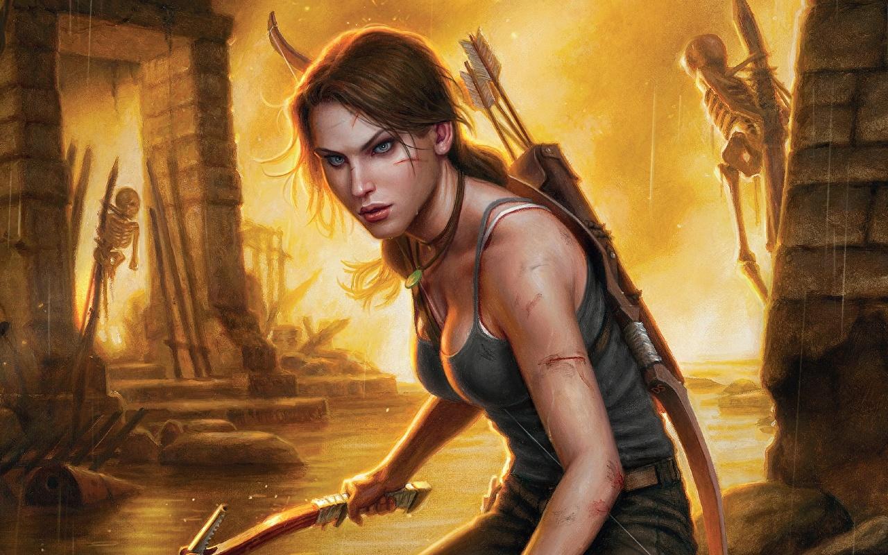 Lara croft shemale naked pics nudes thumbs