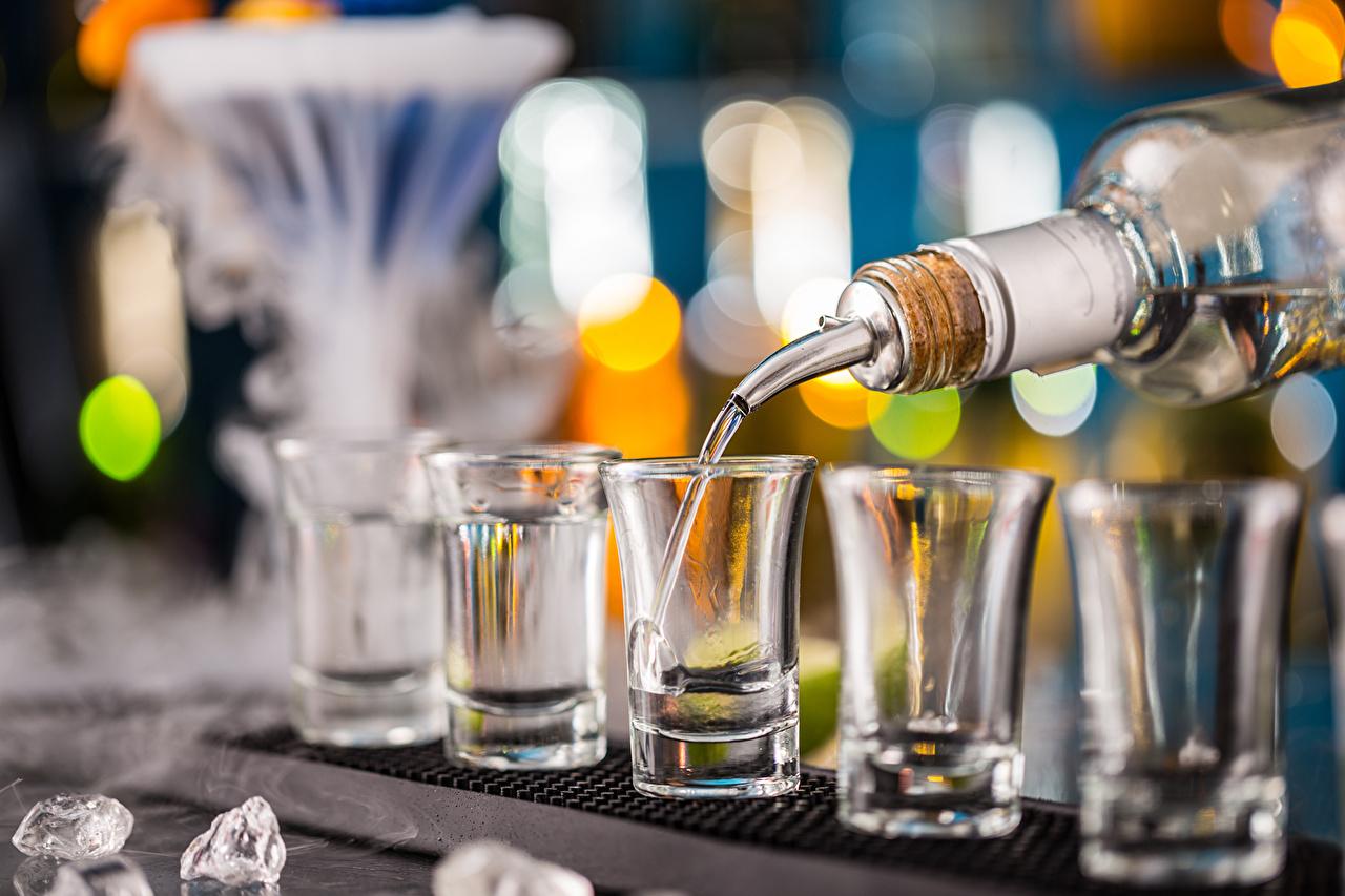 Конкурс алкогольных напитков