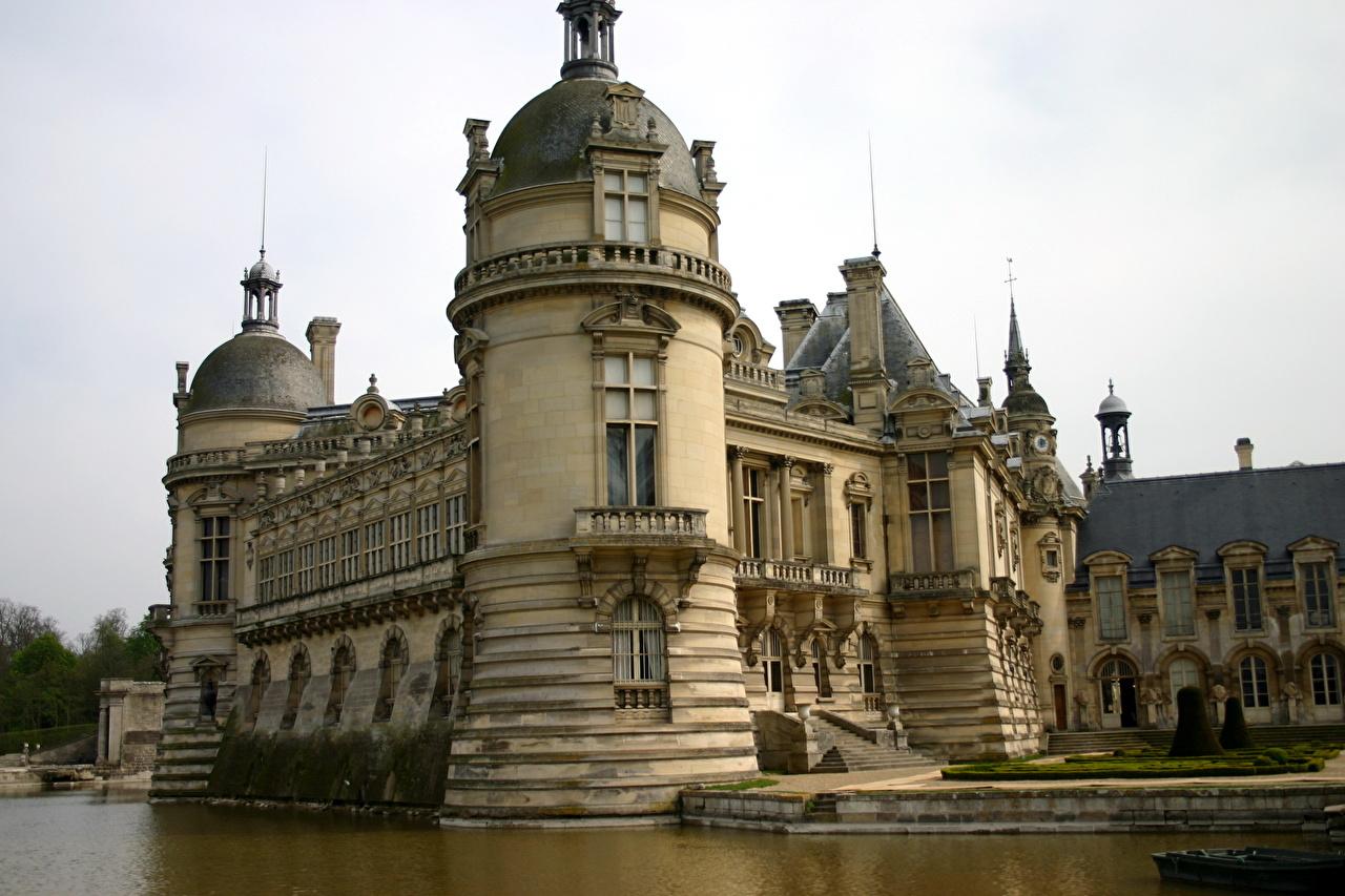 ����� ������� de Chantilly (Mus�e Cond�)  ������