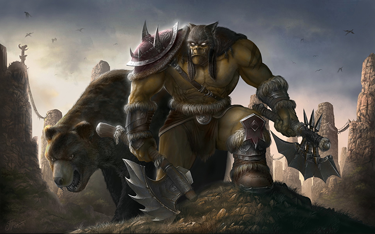 Orcs stories sex image