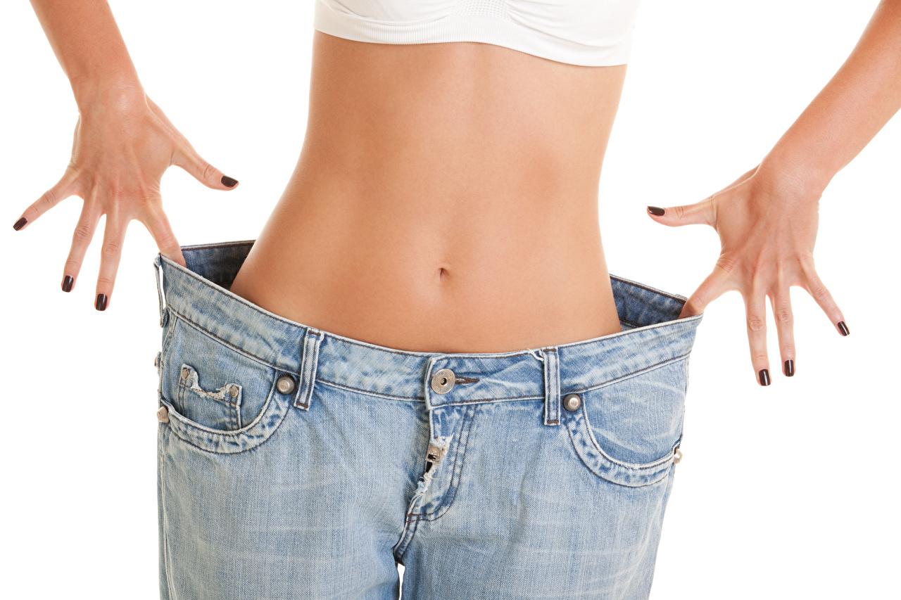 Как похудеть за ночь на 2 кг в домашних