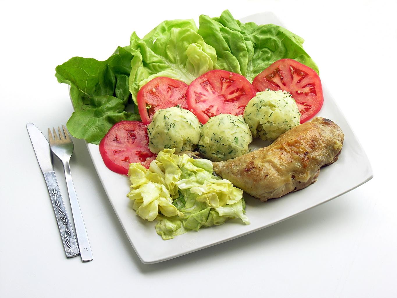 Блюда Для Диеты 2
