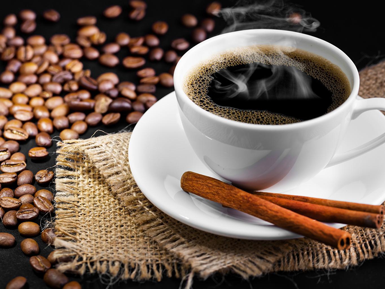 Напитки Кофе Зерна Еда