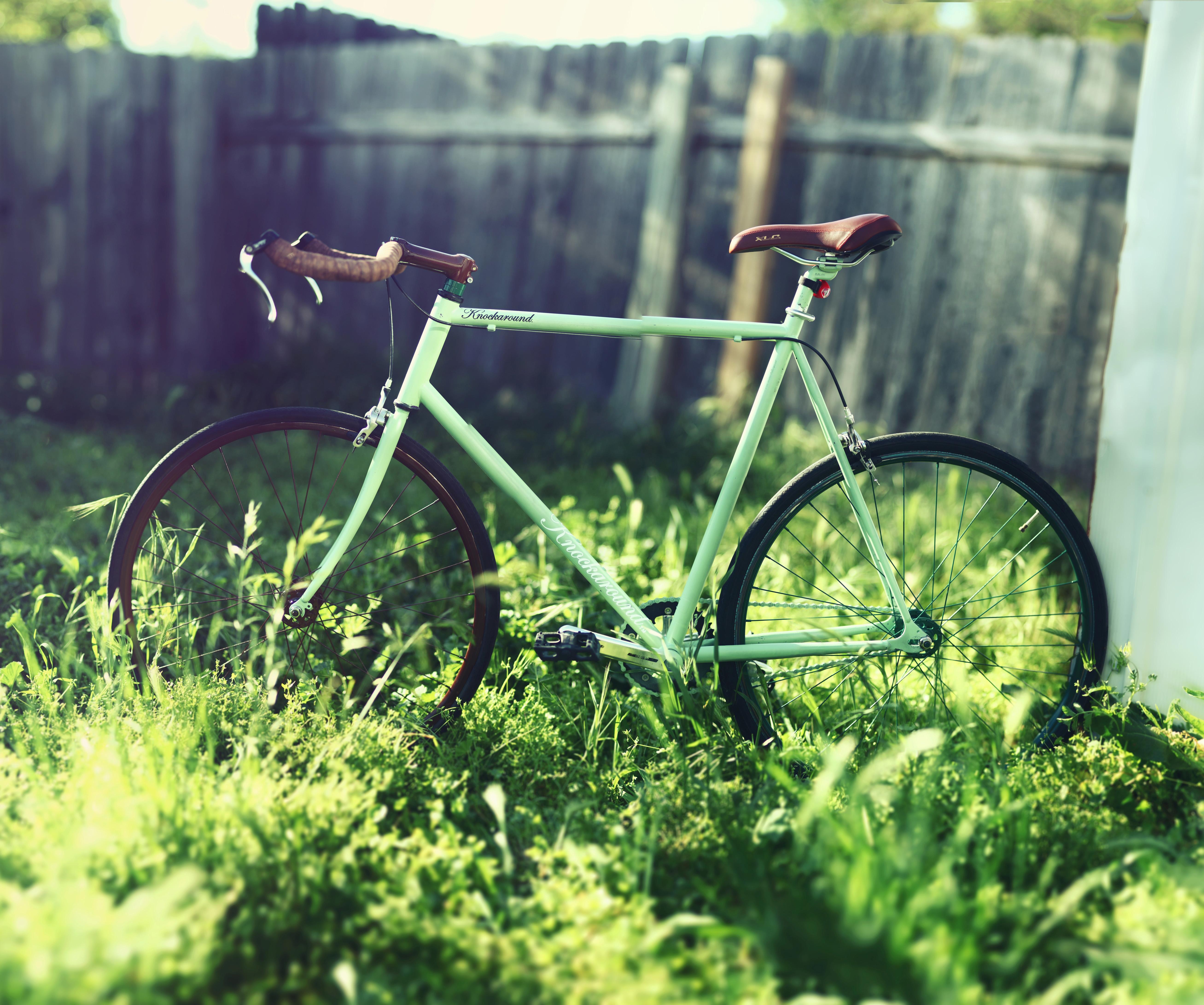 Bike  № 1580616 бесплатно