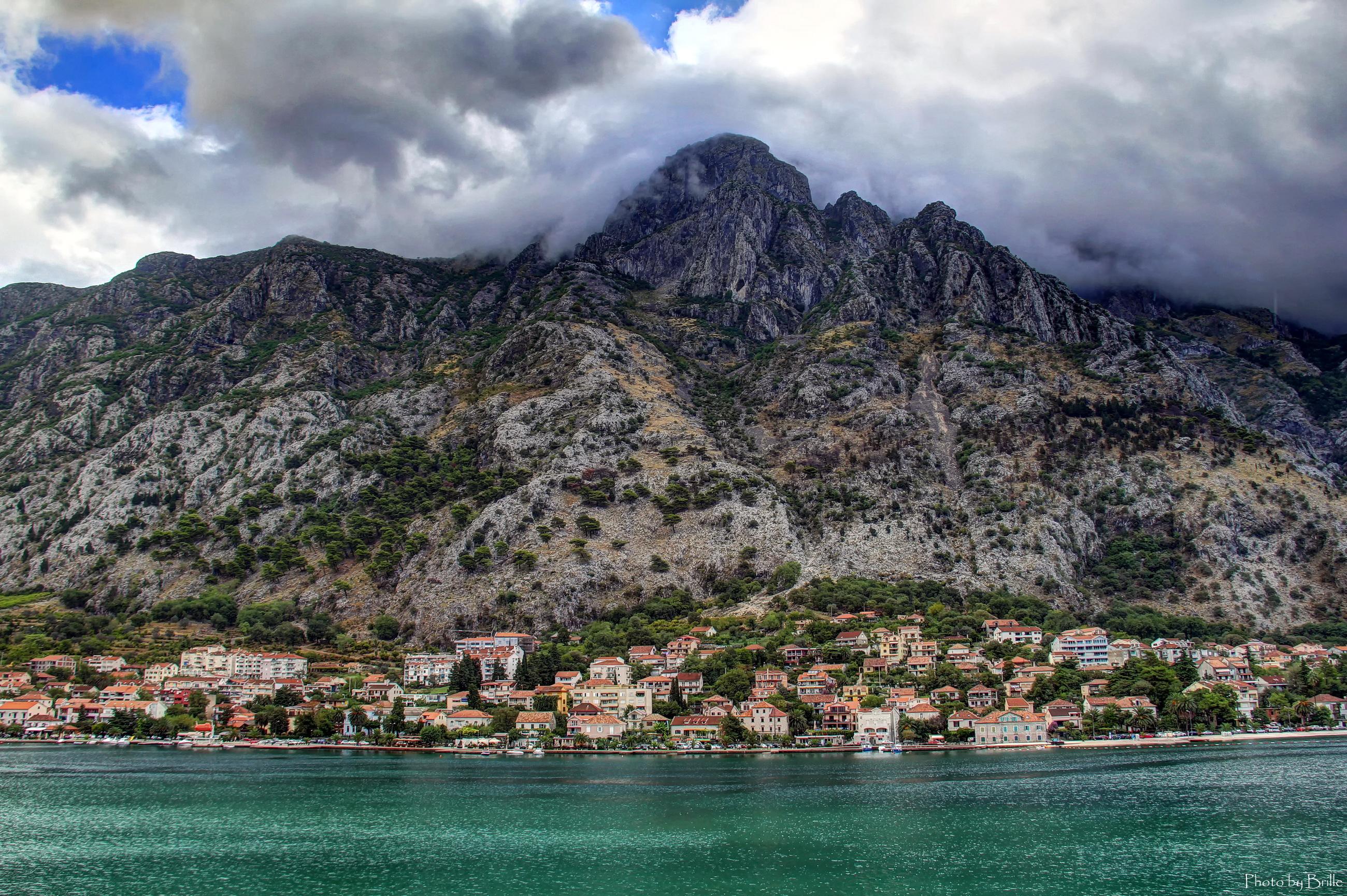 Когда новый год в черногории