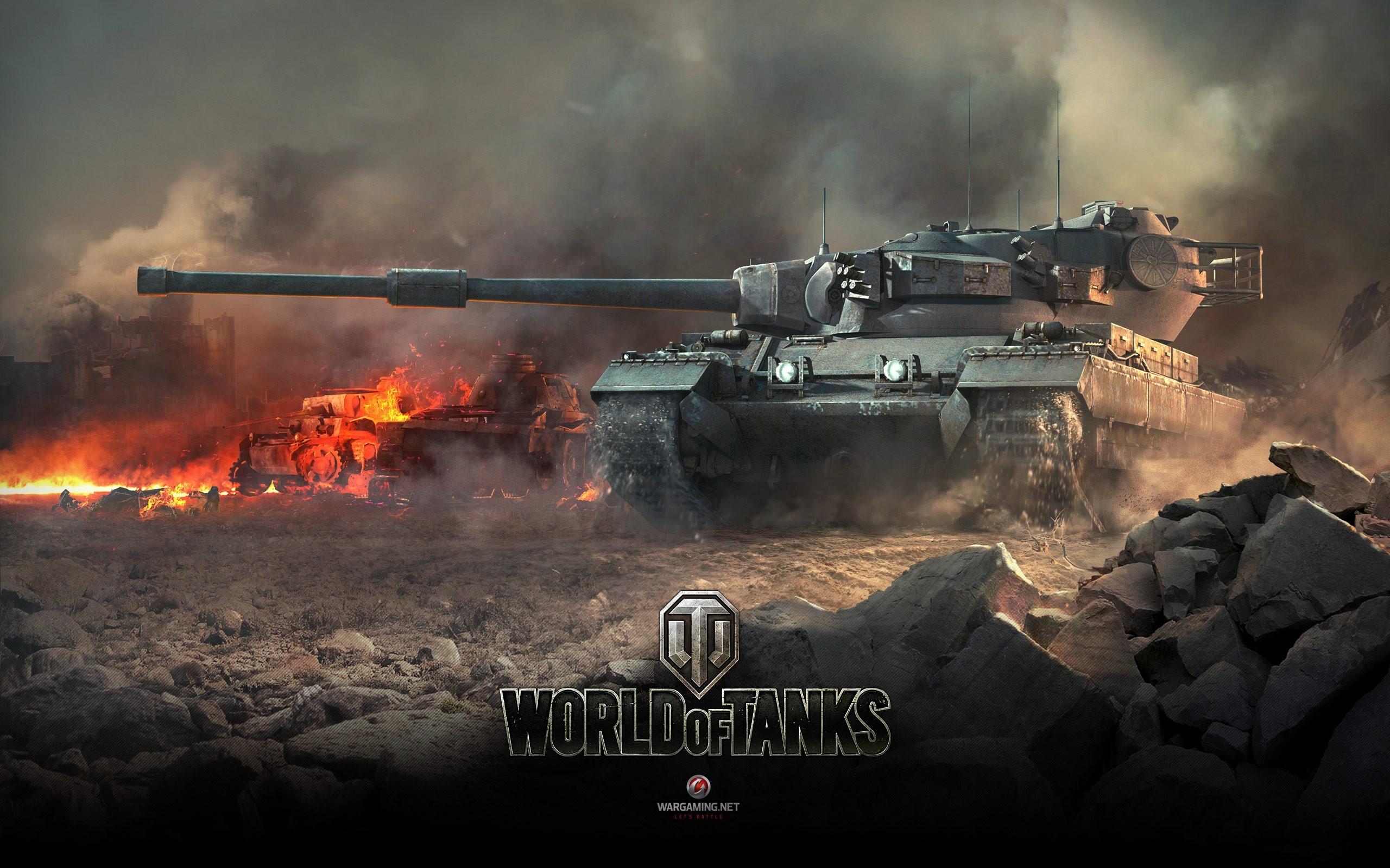 живые обои на рабочий стол танки world of tanks № 231104 бесплатно