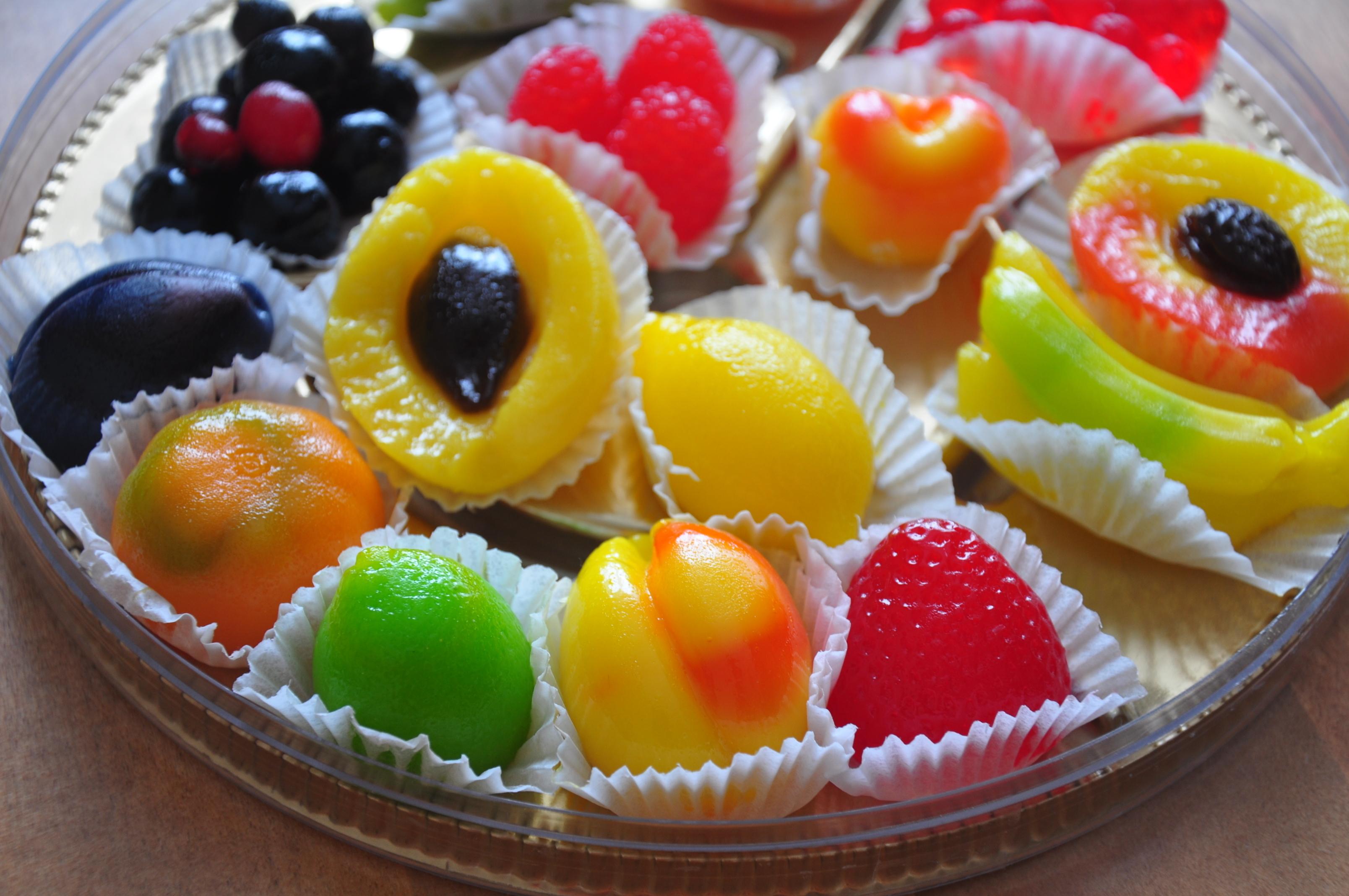 красочные сладкие шарики  № 972929  скачать