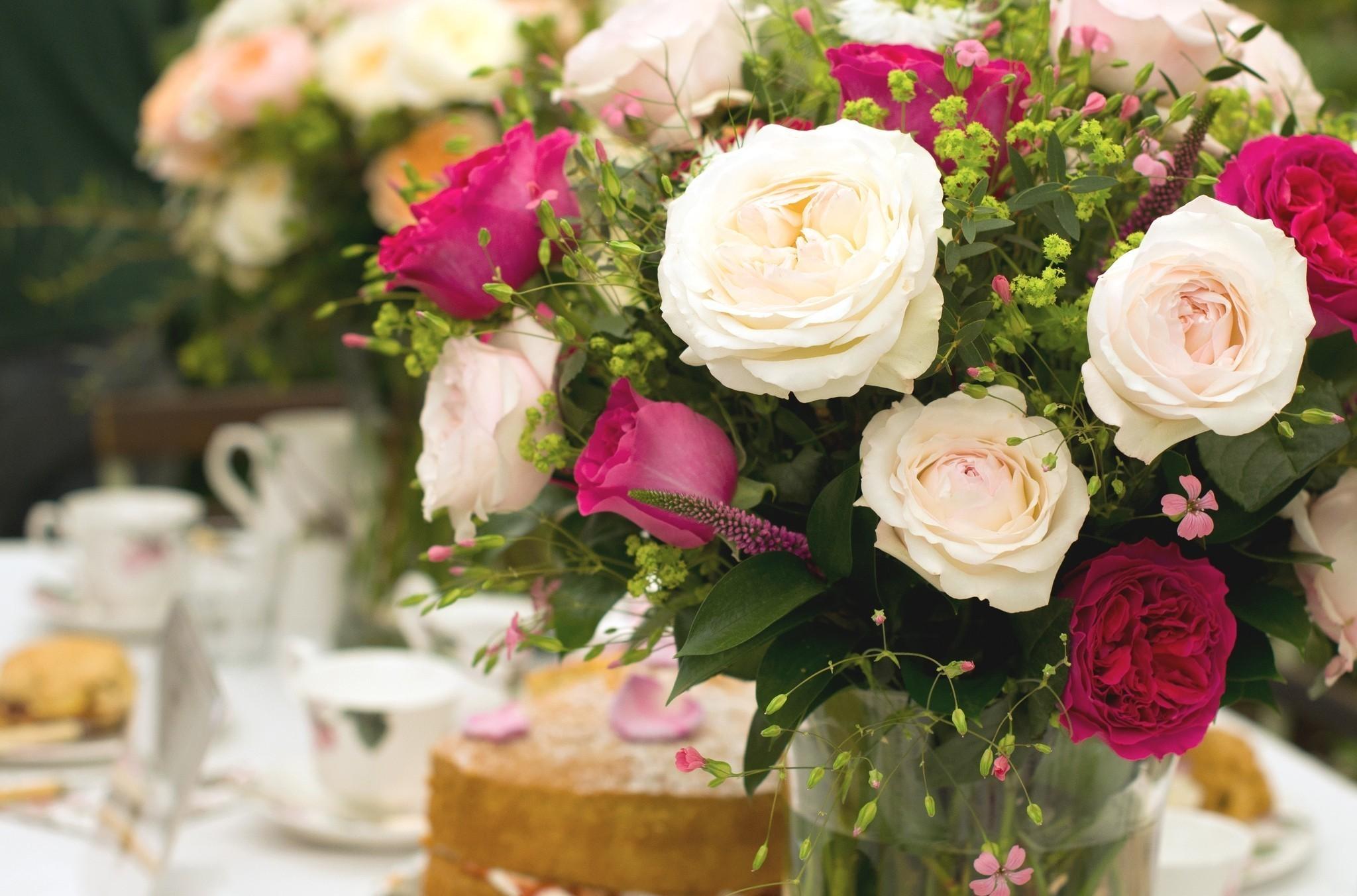 букеты цветов фото розы: