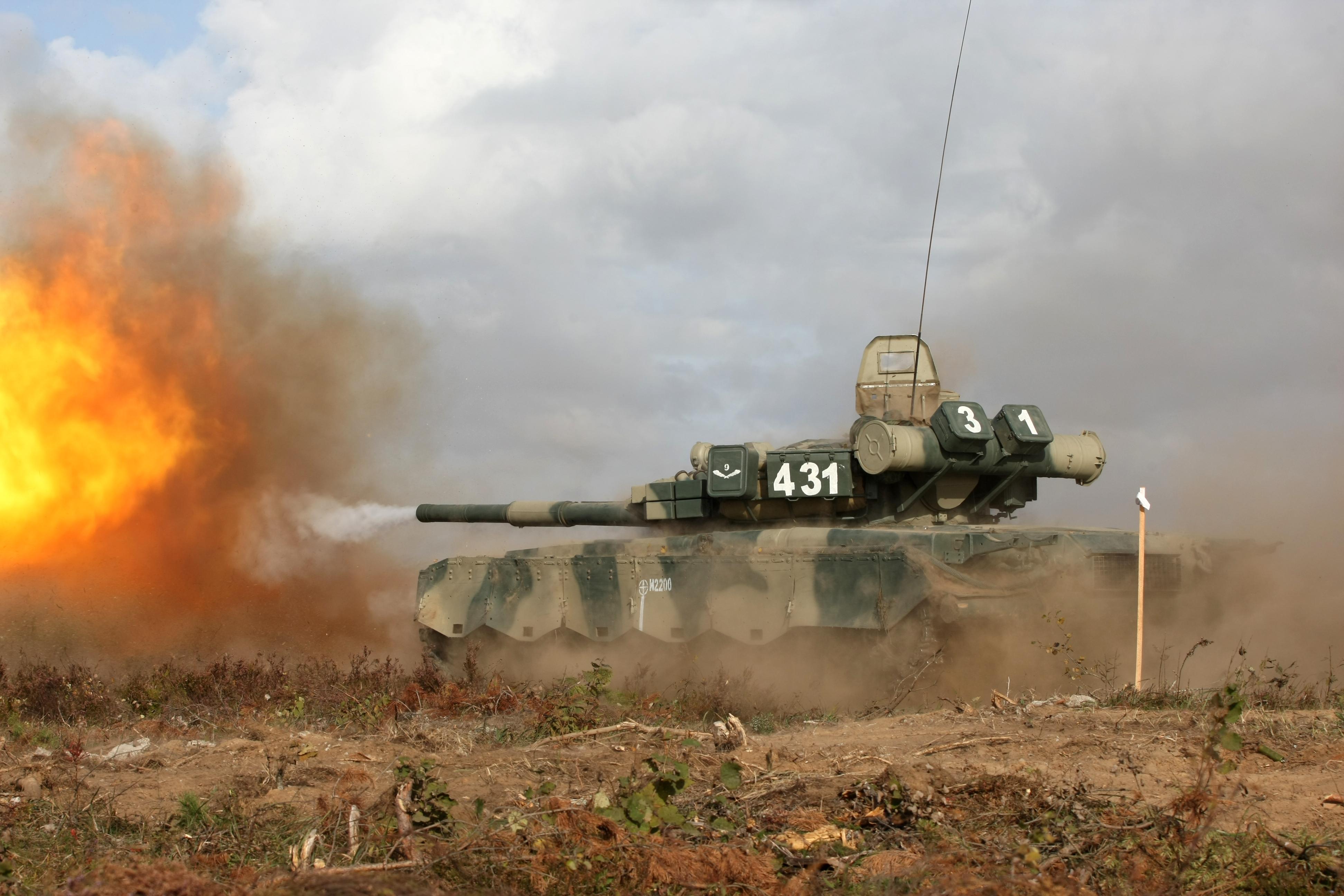 Обои для рабочего стола военная техника россии