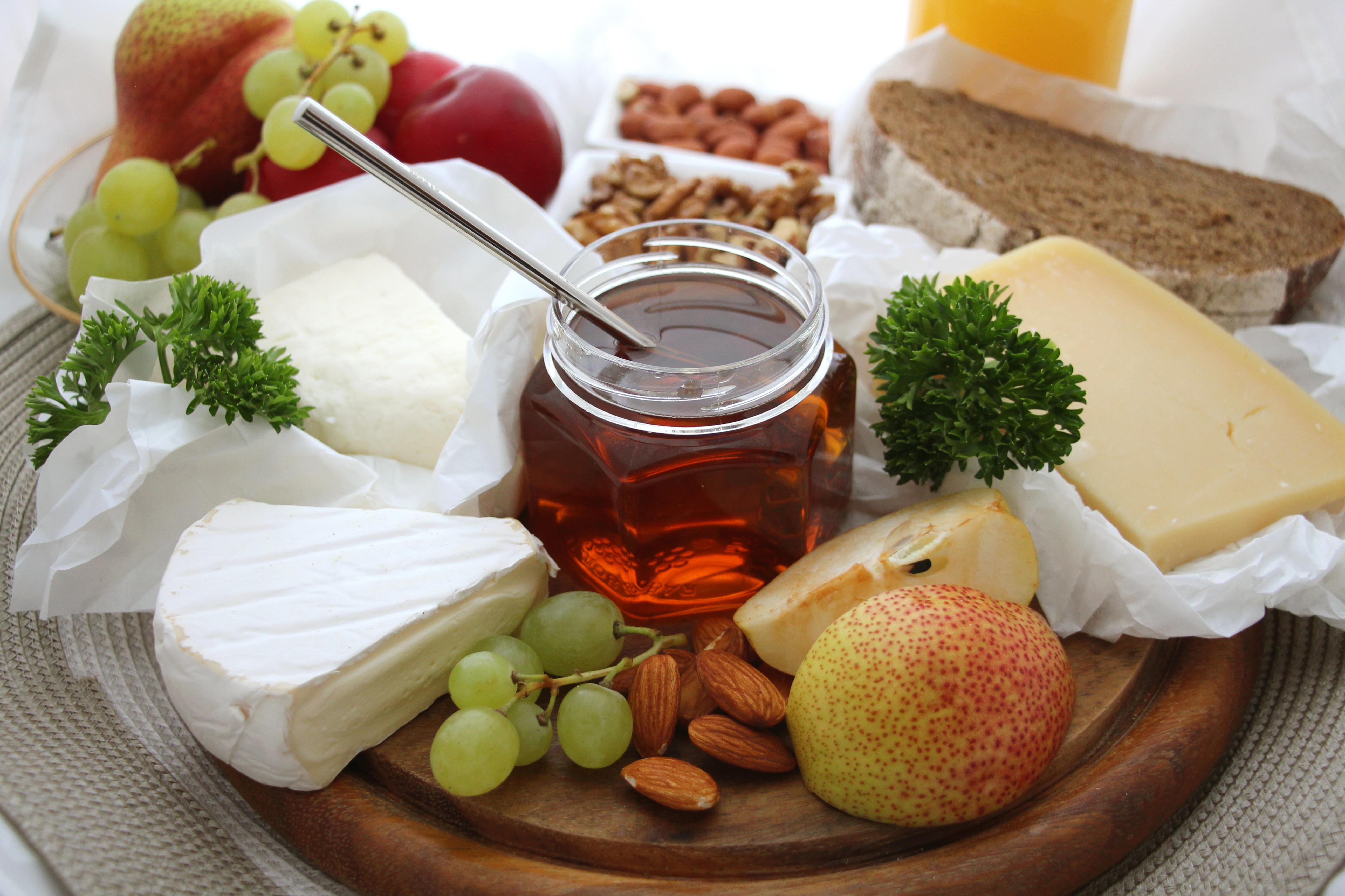 еда мед  № 136161 бесплатно