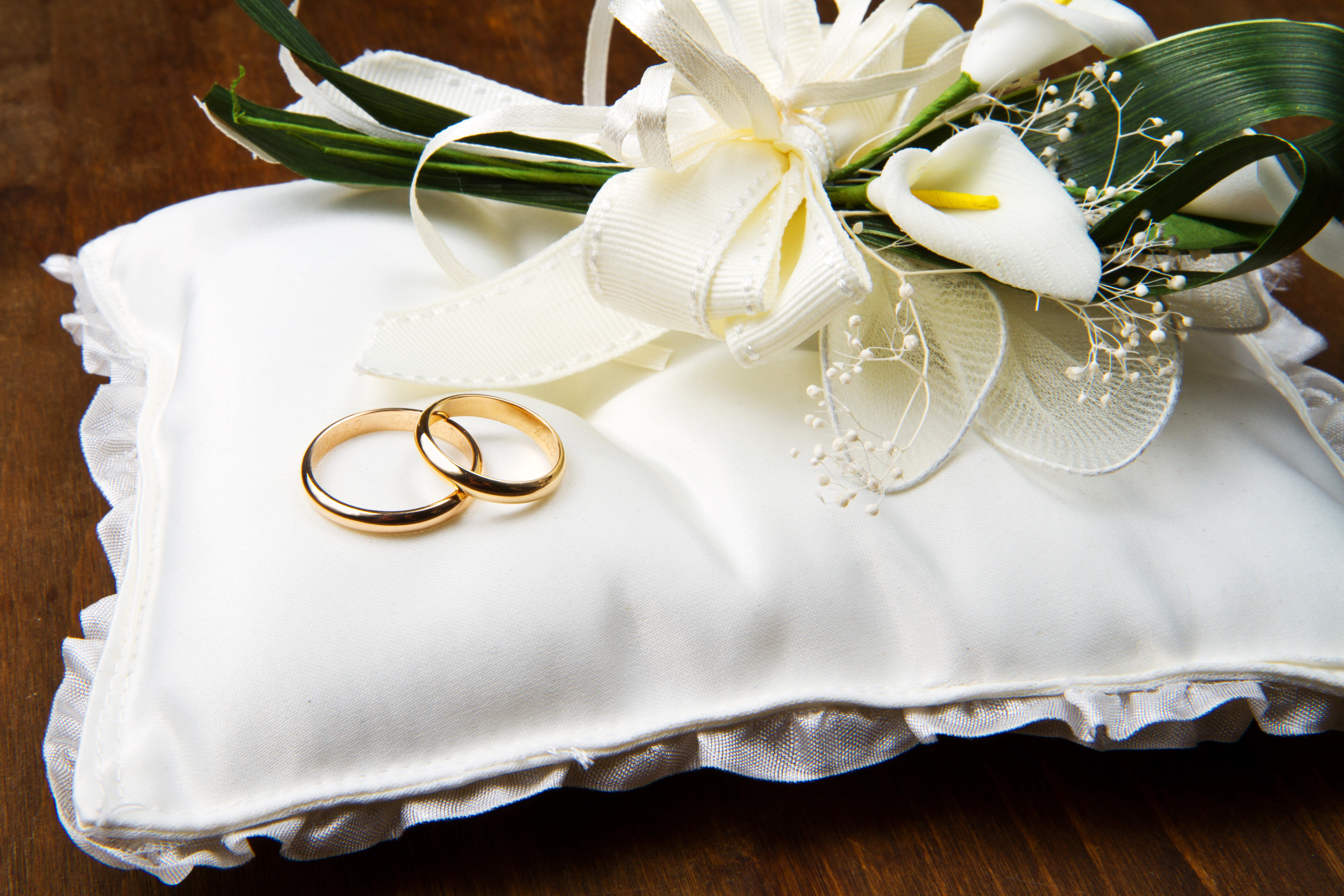 обручальные изысканные кольца  № 631769 без смс