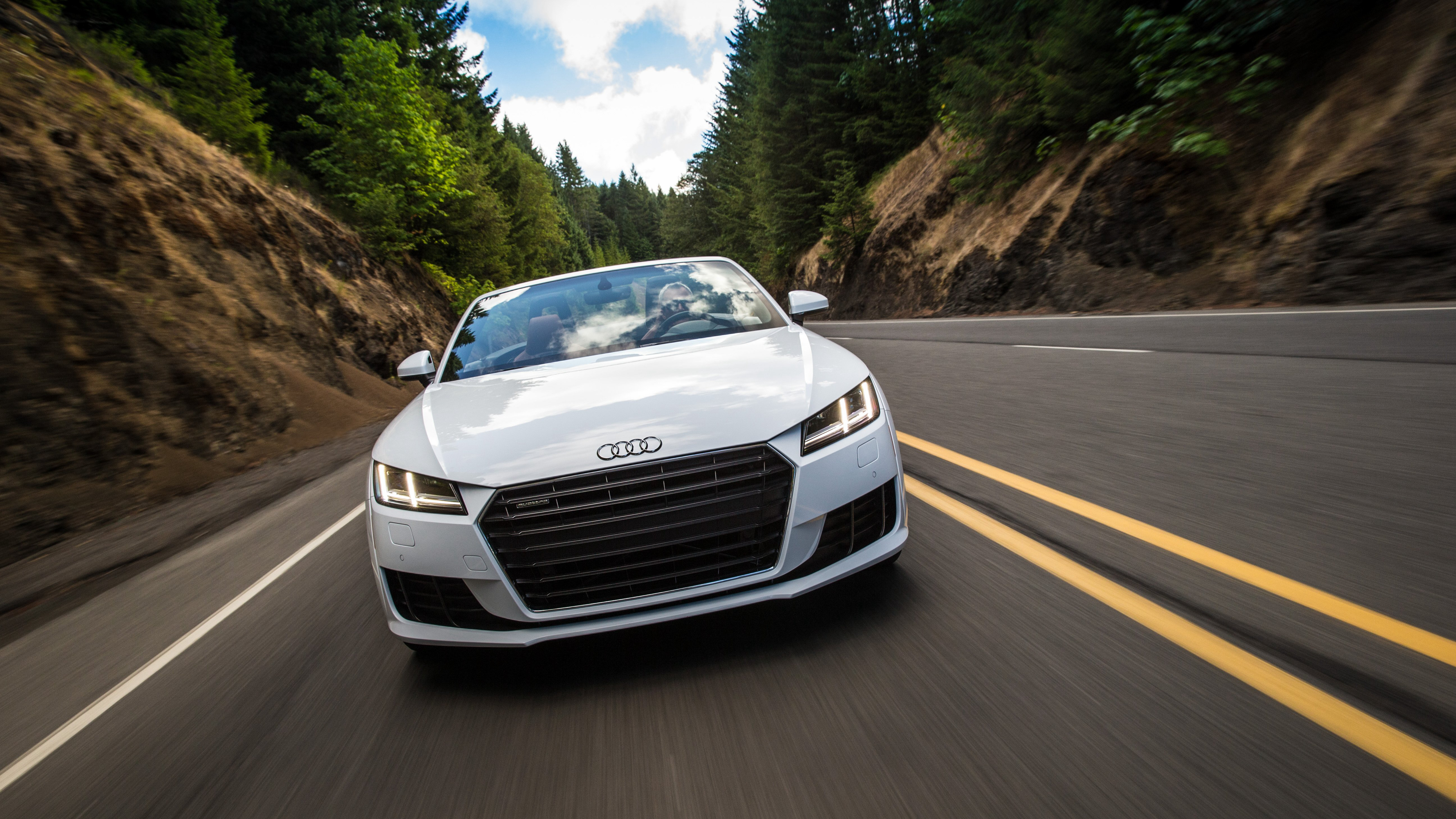 Audi TT  № 701524 загрузить