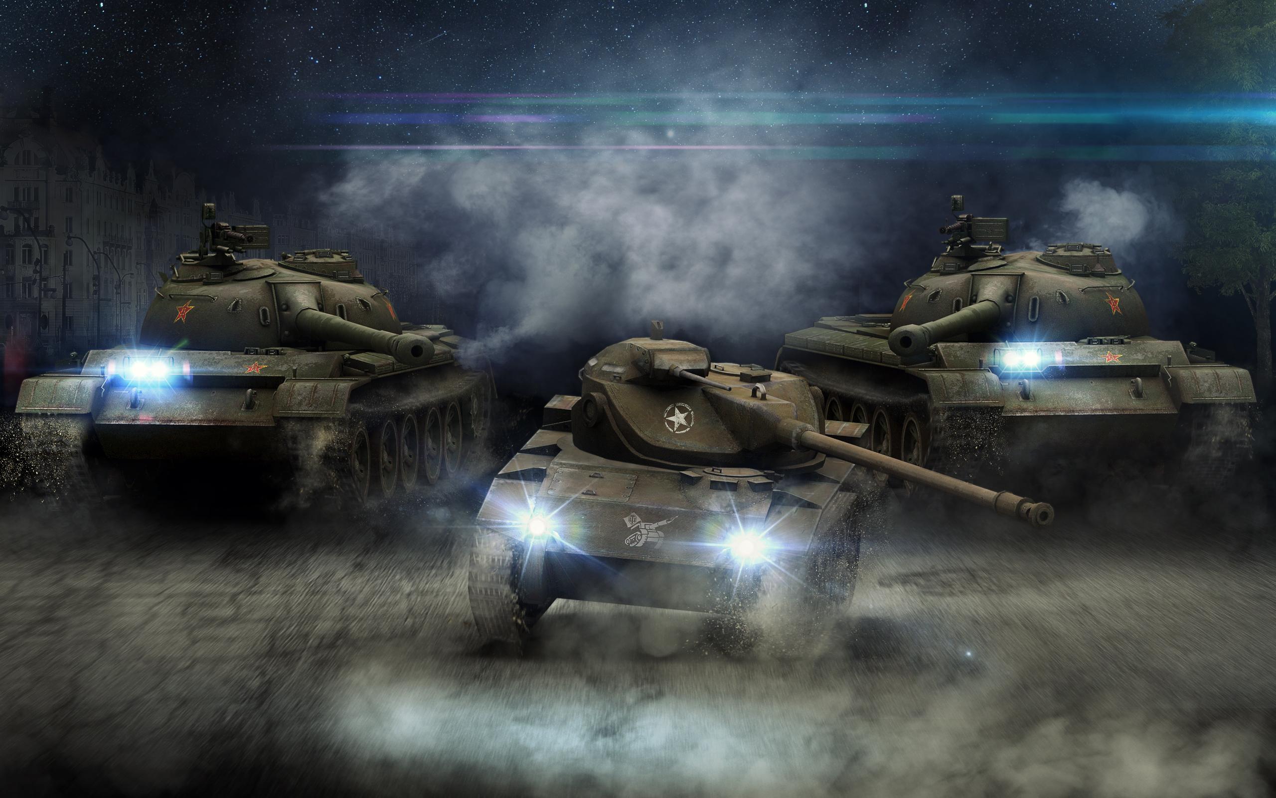 ворлд оф танк танки: